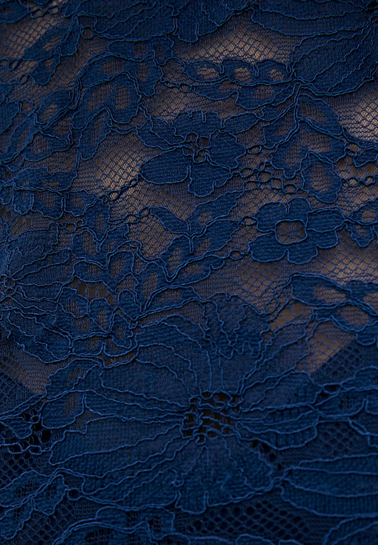 Вечернее / коктейльное платье Chi Chi London 52817NB: изображение 4