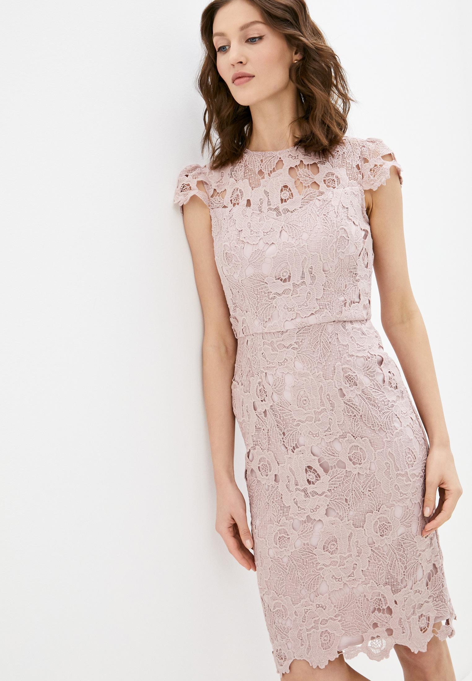 Вечернее / коктейльное платье Chi Chi London 80495GN: изображение 1