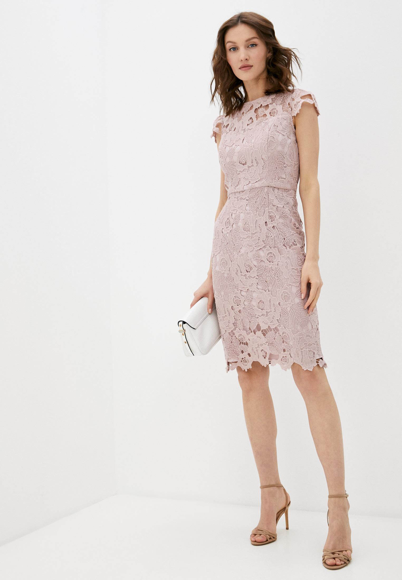 Вечернее / коктейльное платье Chi Chi London 80495GN: изображение 2