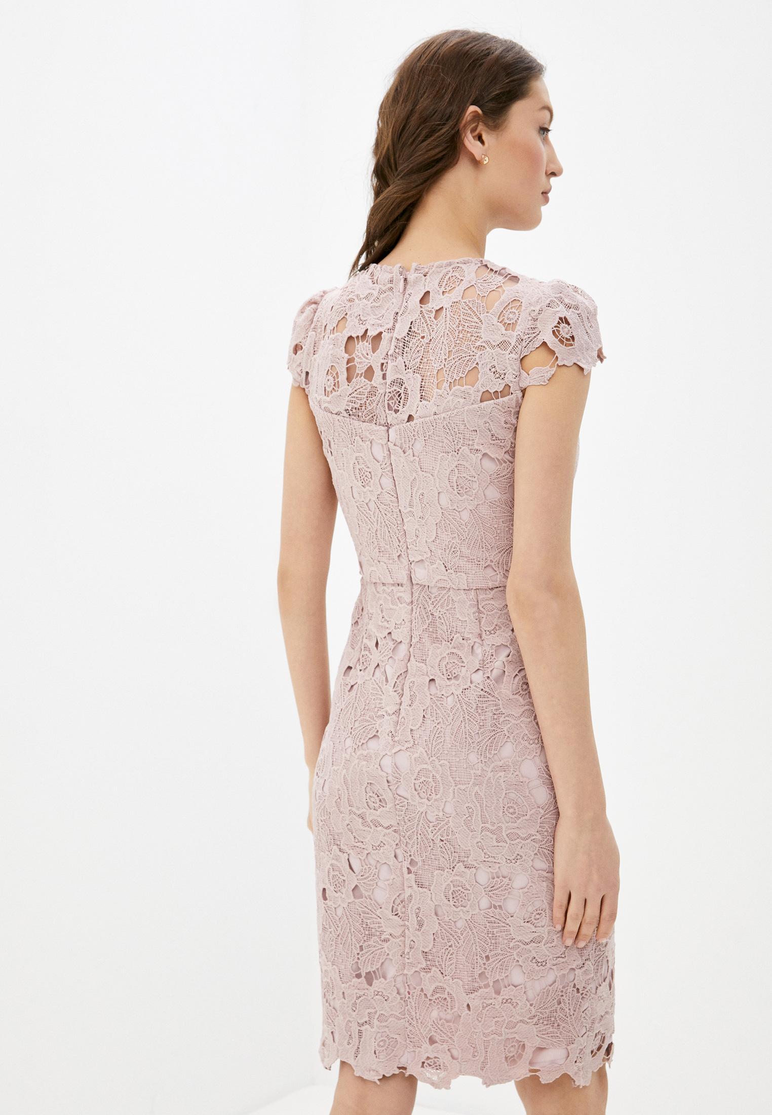 Вечернее / коктейльное платье Chi Chi London 80495GN: изображение 3