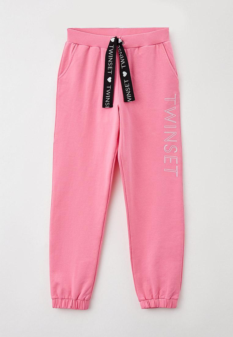 Спортивные брюки Twinset Milano 211GJ2154