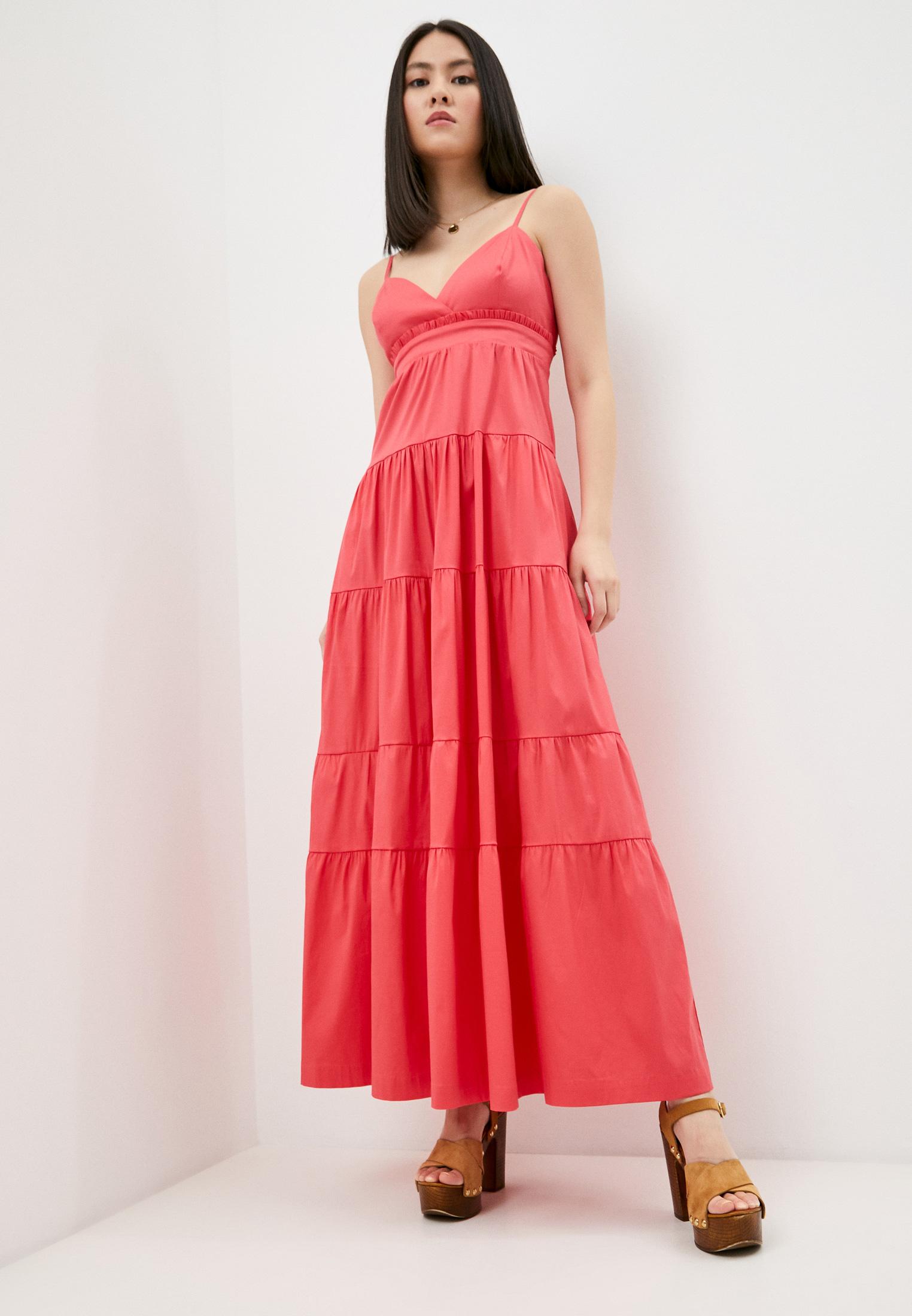 Женские платья-сарафаны Twinset Milano 211MT2265