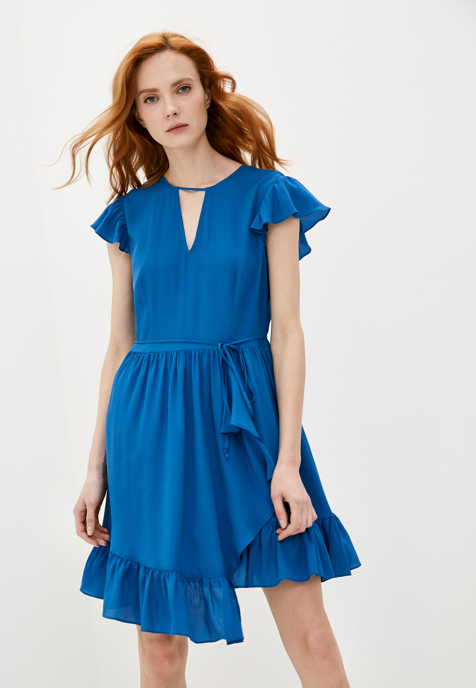 Повседневное платье Twinset Milano Платье Twinset Milano