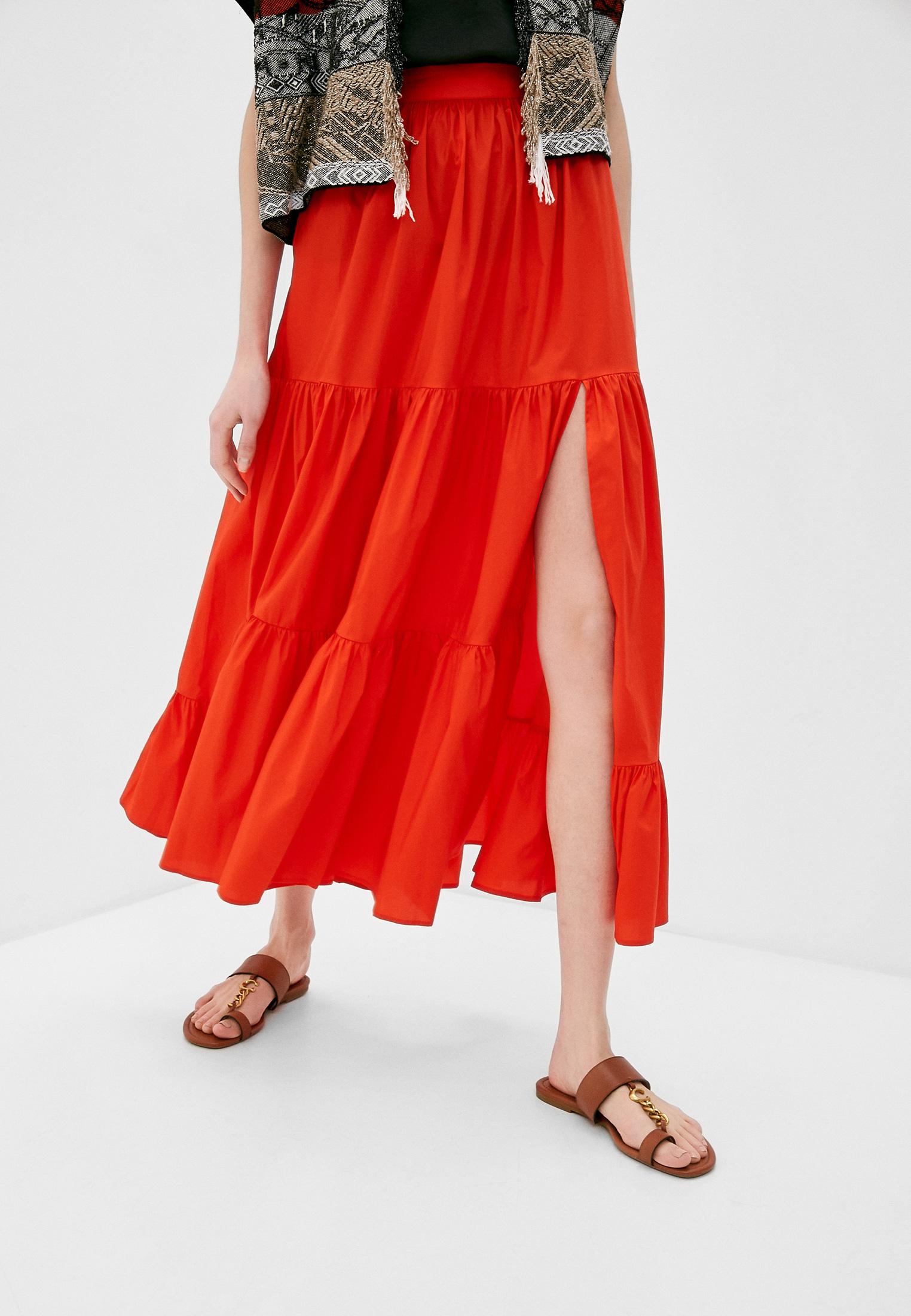Широкая юбка Twinset Milano 211TT245D