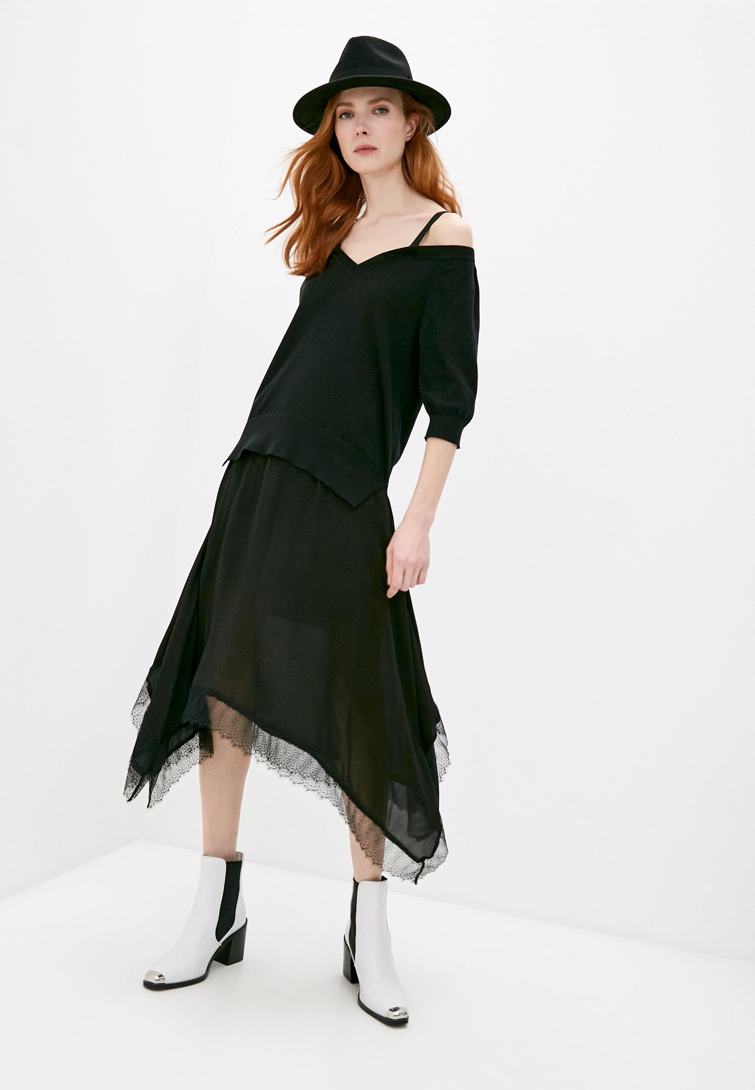 Повседневное платье Twinset Milano 211TT3190
