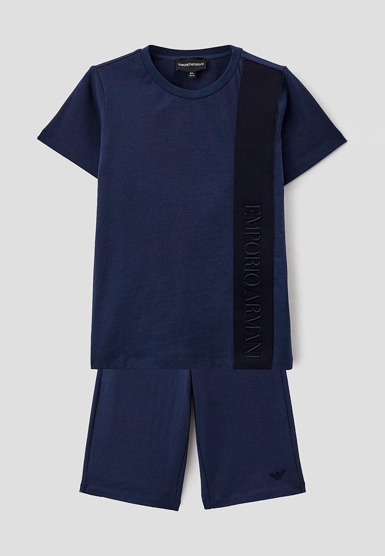 Спортивный костюм Emporio Armani 3K4VJG