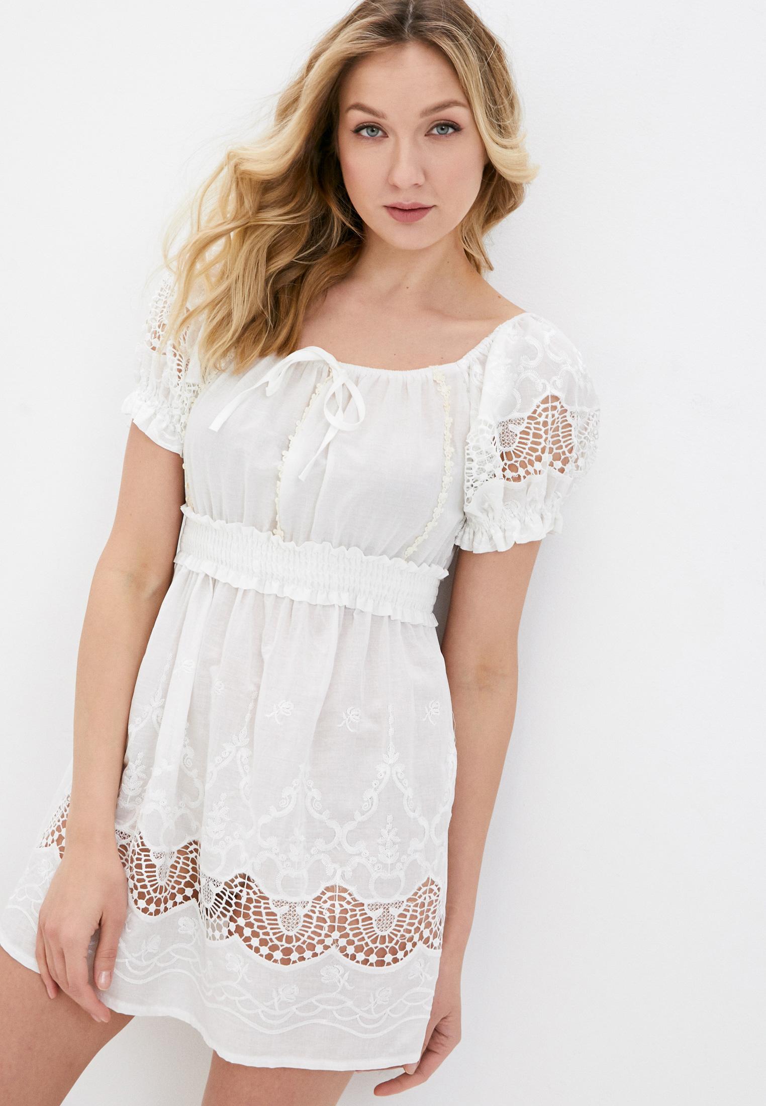 Платье Diverius 8800