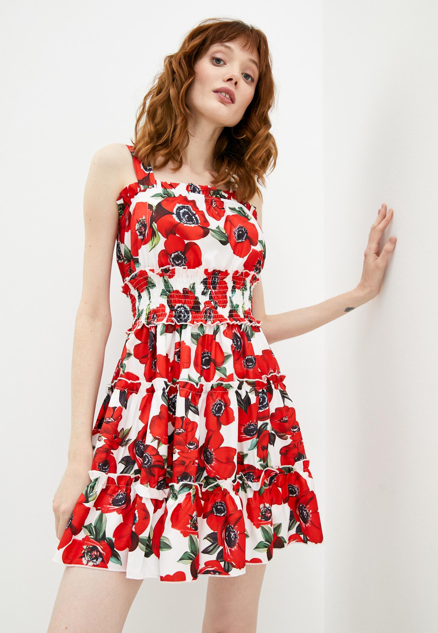 Платье Aaquamarina 6032