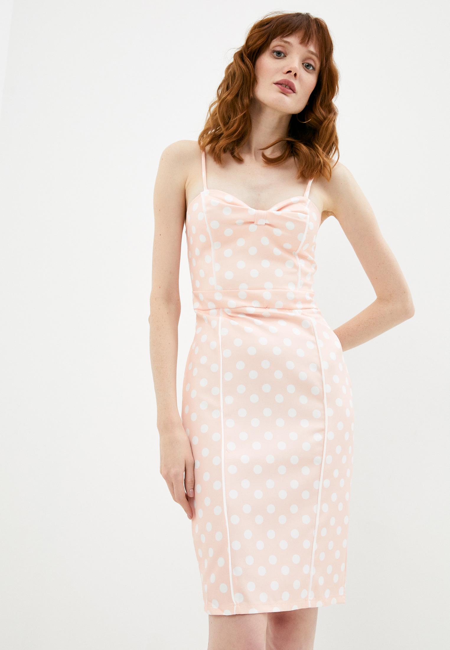 Платье Aaquamarina 863: изображение 1