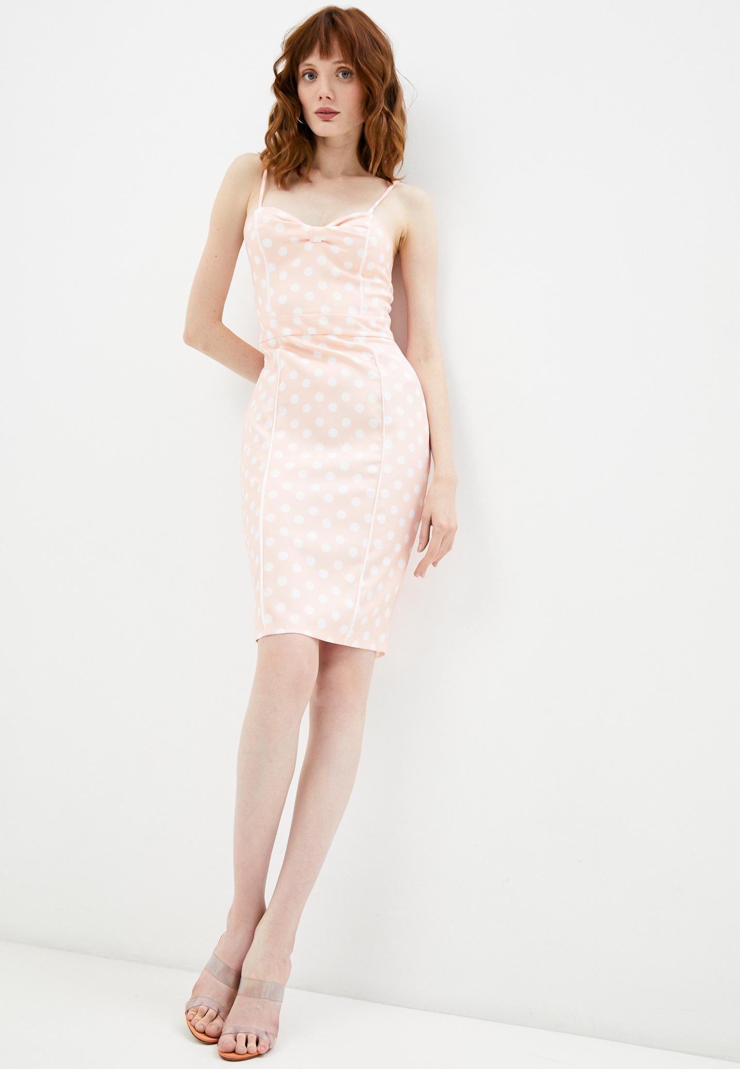 Платье Aaquamarina 863: изображение 2