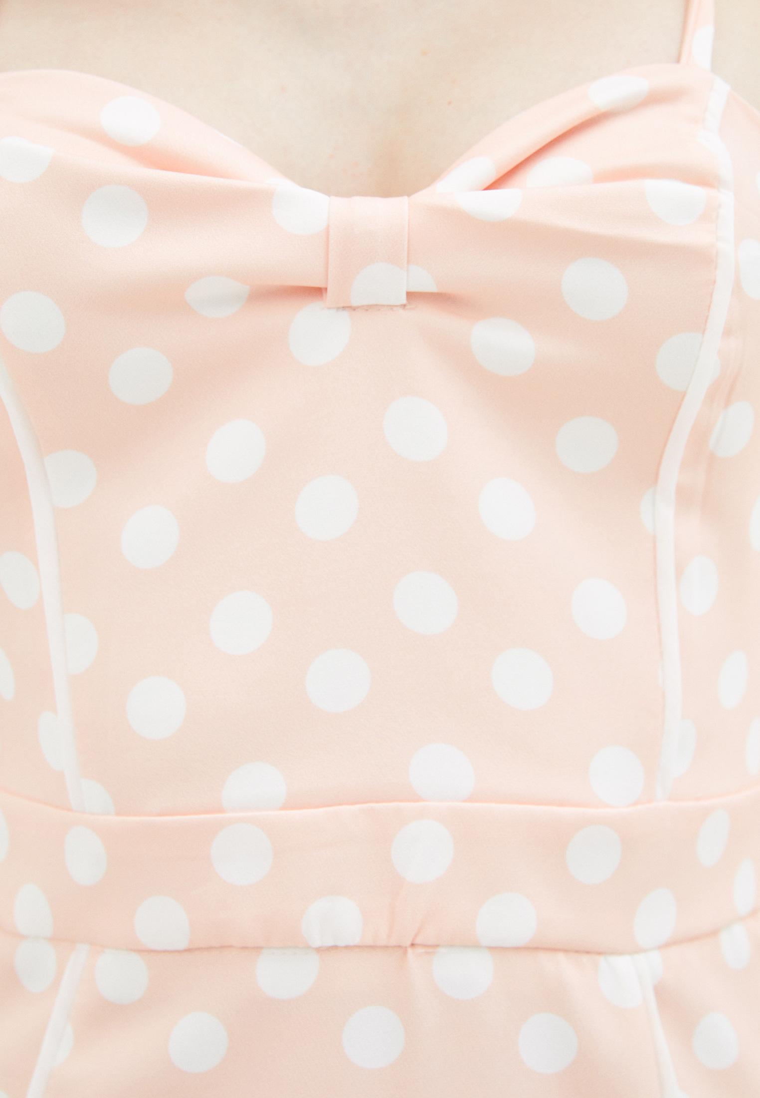 Платье Aaquamarina 863: изображение 4