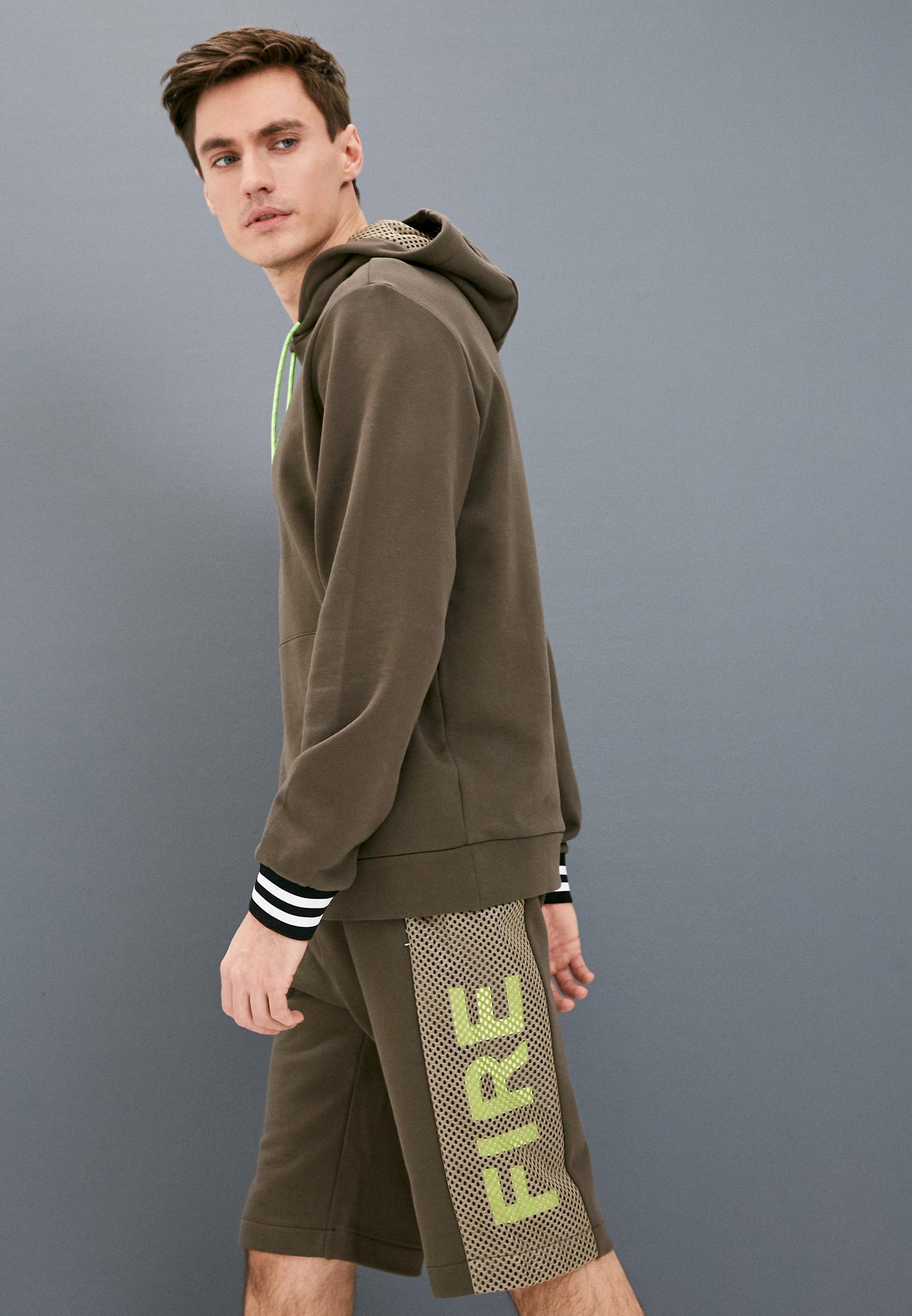 Мужские повседневные шорты Bogner Fire+Ice 14423721: изображение 2