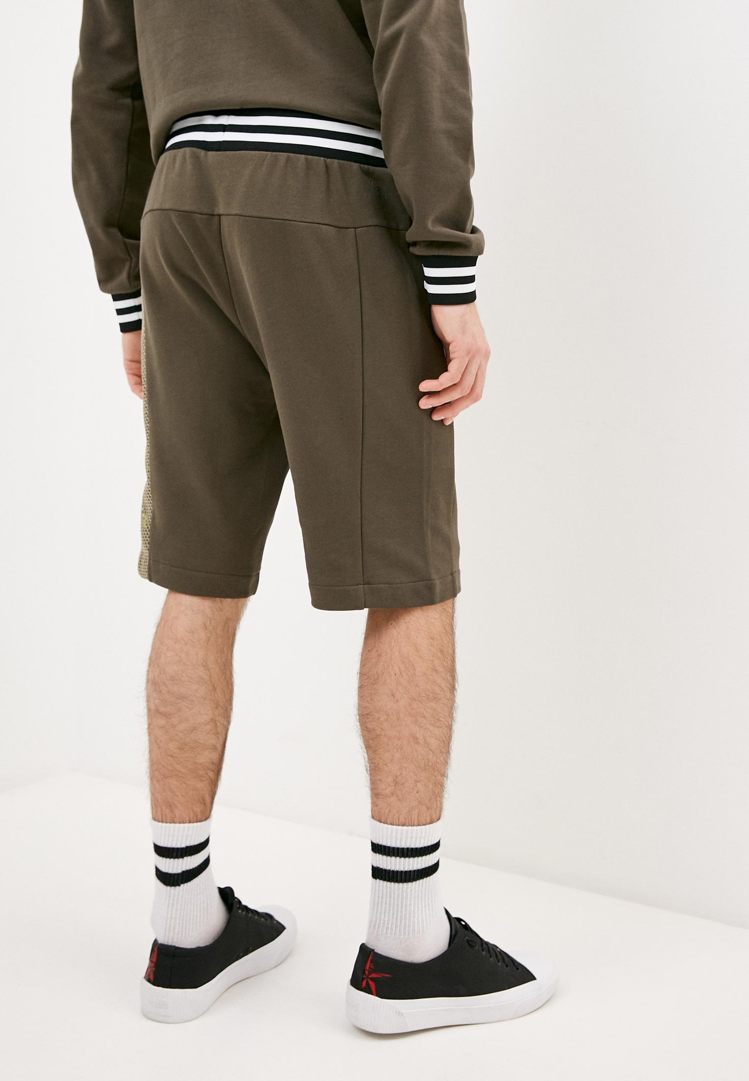 Мужские повседневные шорты Bogner Fire+Ice 14423721: изображение 4
