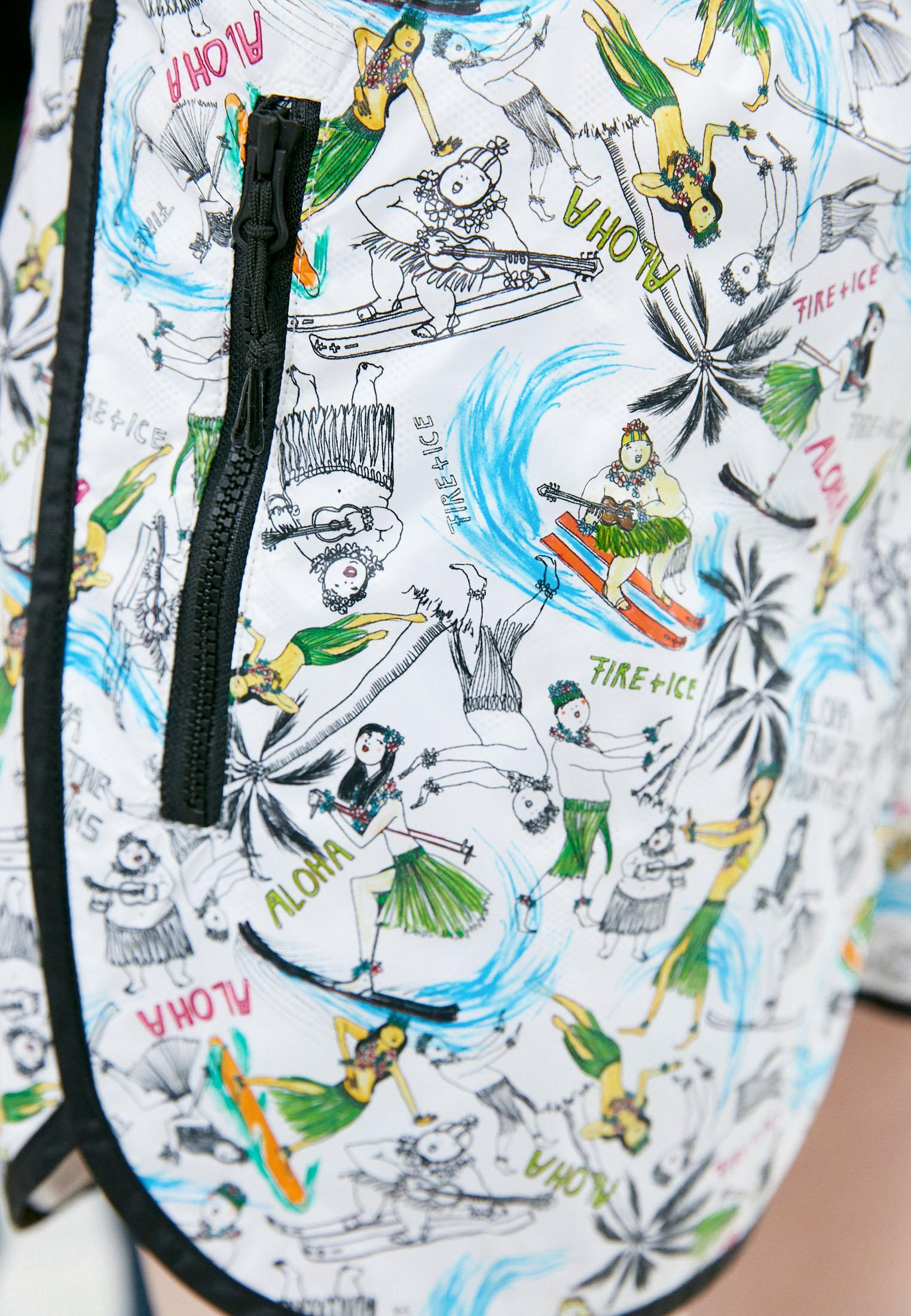 Женские повседневные шорты Bogner Fire+Ice 14686736: изображение 5