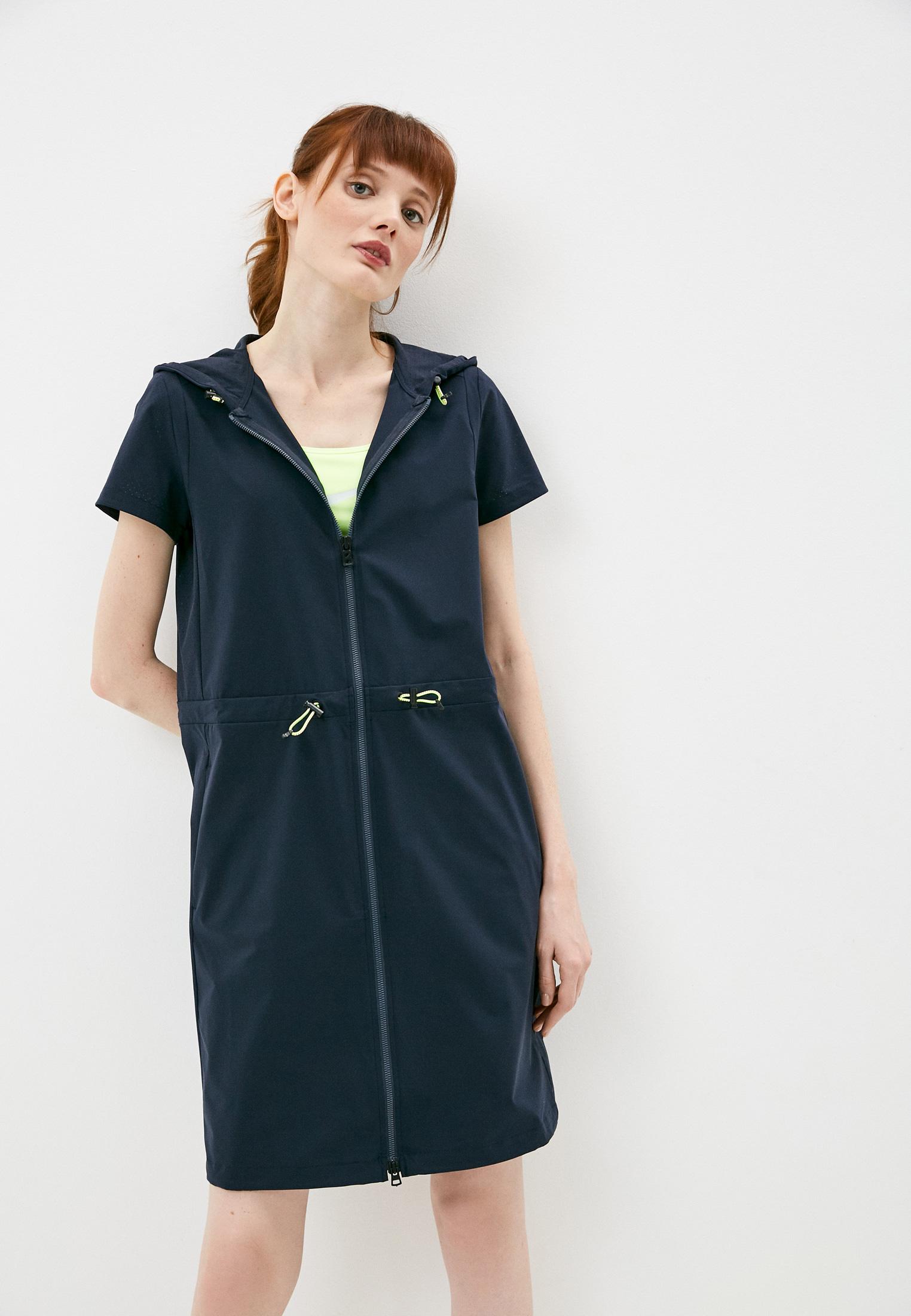 Платье Bogner Fire+Ice 64502984: изображение 1