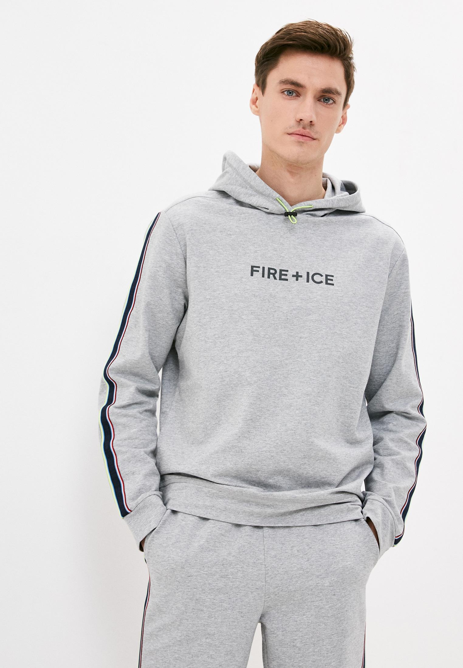 Мужские худи Bogner Fire+Ice 84223697