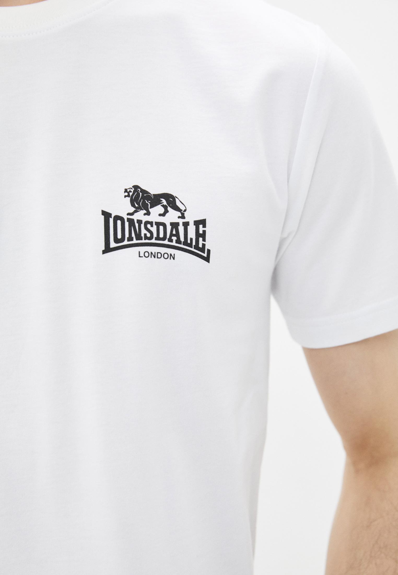 Футболка Lonsdale MTS120