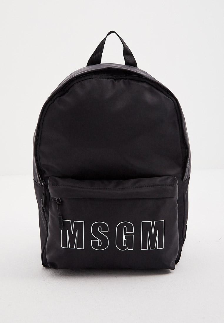 Городской рюкзак MSGM Рюкзак MSGM