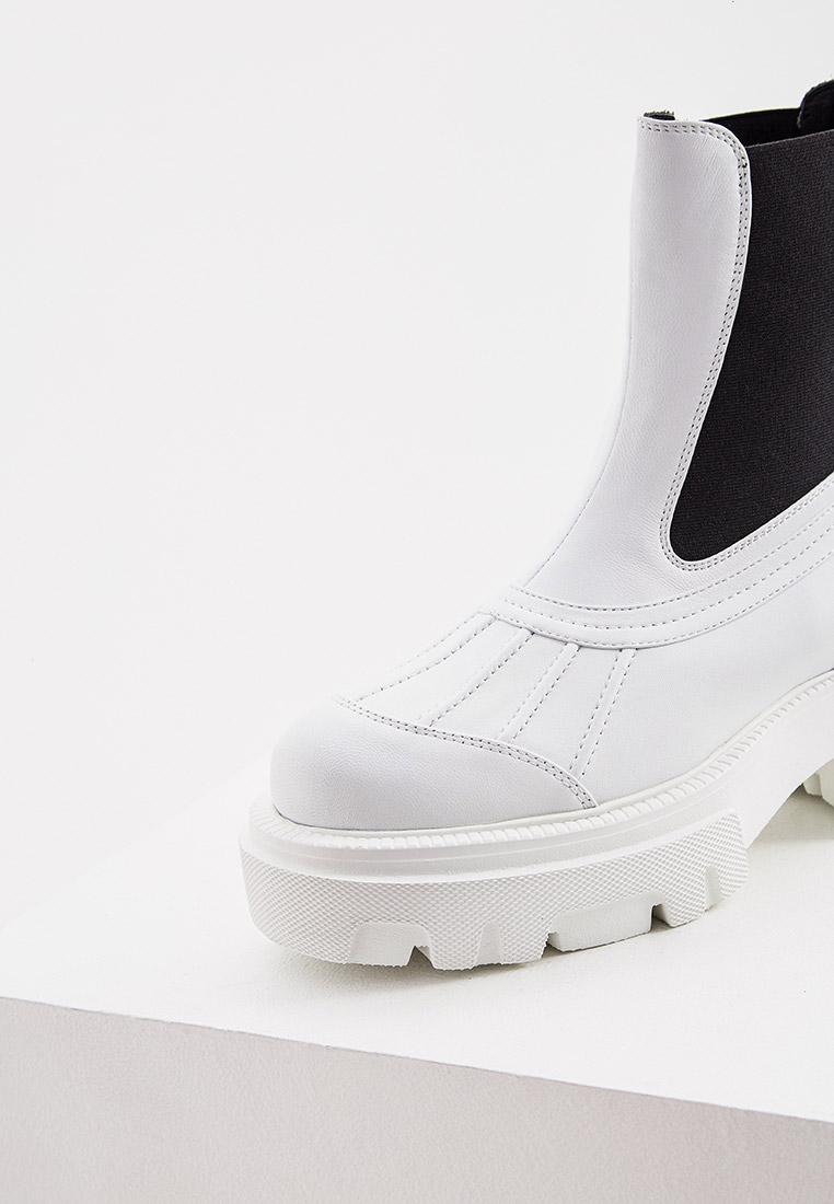 Женские ботинки MSGM 3042MDS631 114: изображение 2