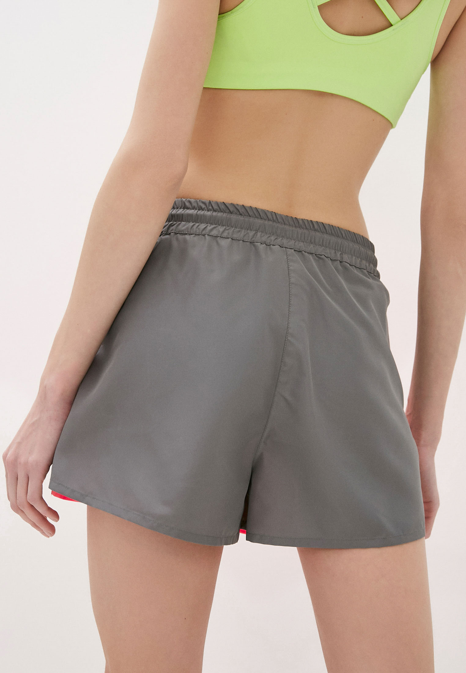 Женские повседневные шорты MSGM 3045MDB02 217122: изображение 8