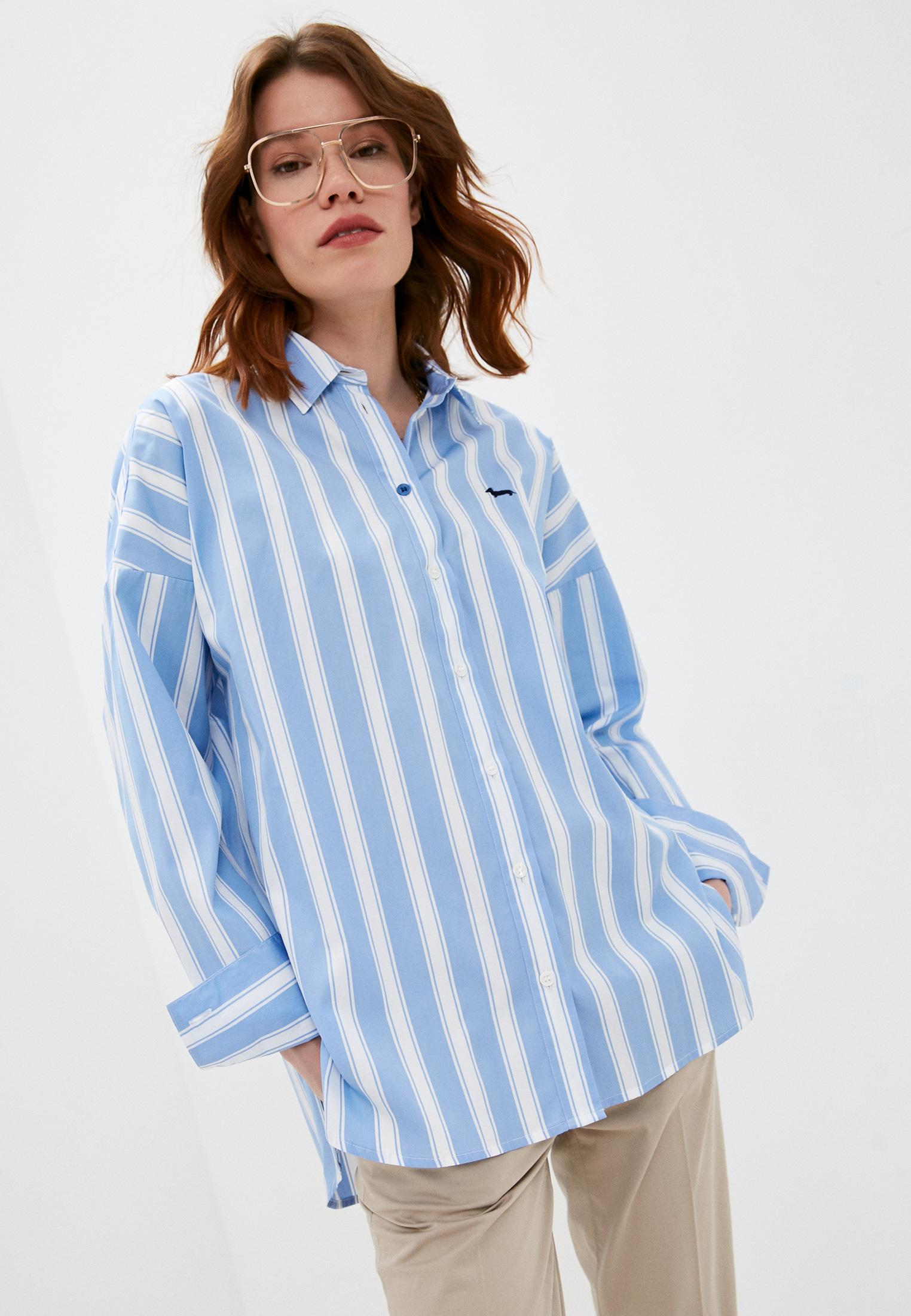 Рубашка Harmont & Blaine C0FD78011592