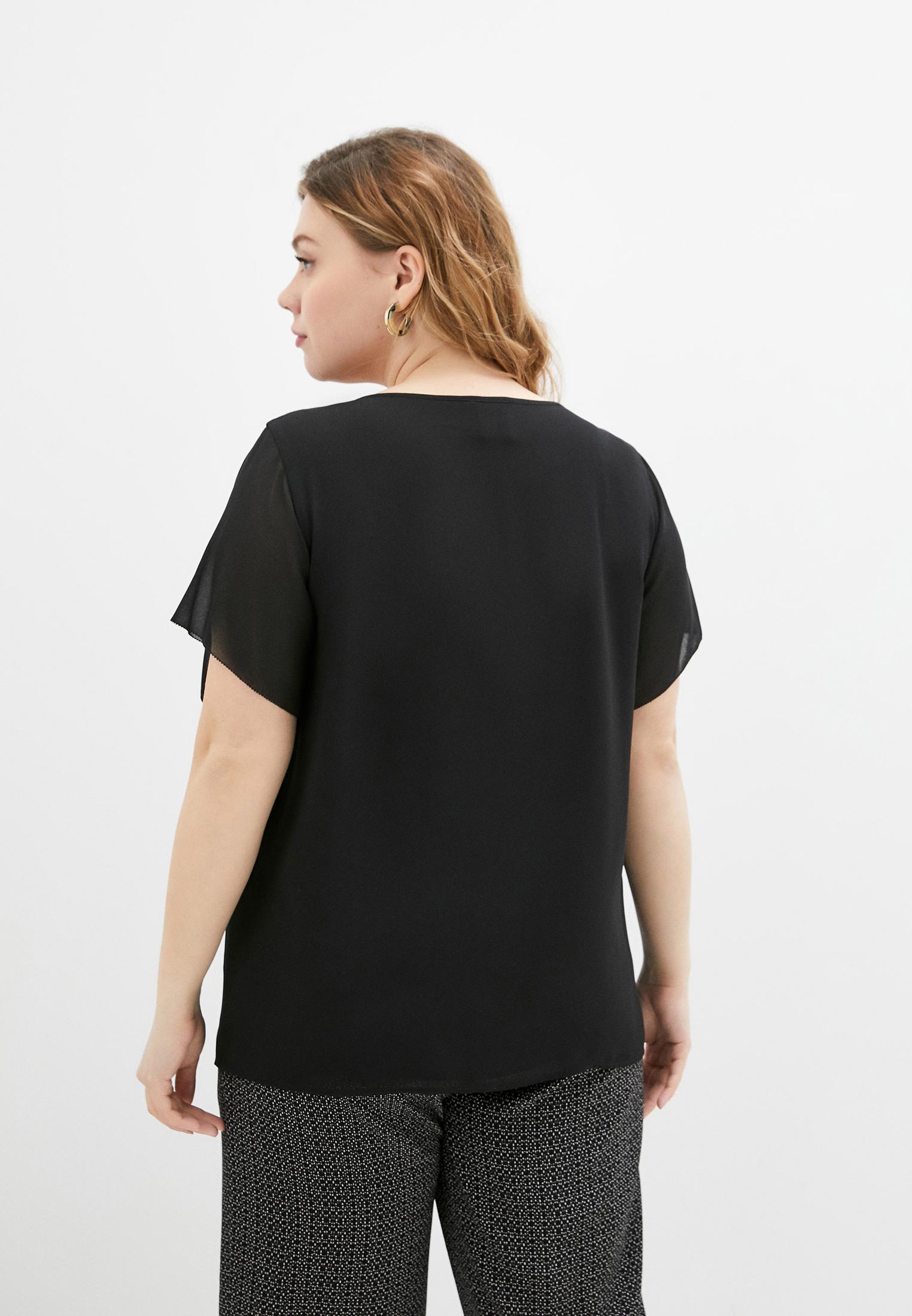 Блуза Persona by Marina Rinaldi 1111041: изображение 4