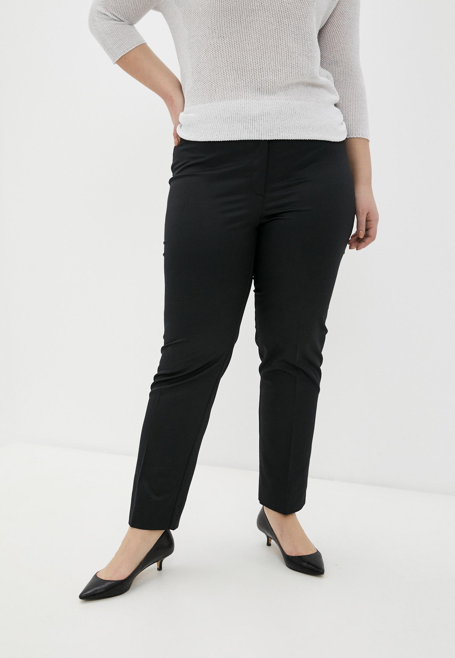 Женские классические брюки Persona by Marina Rinaldi 1131301: изображение 1
