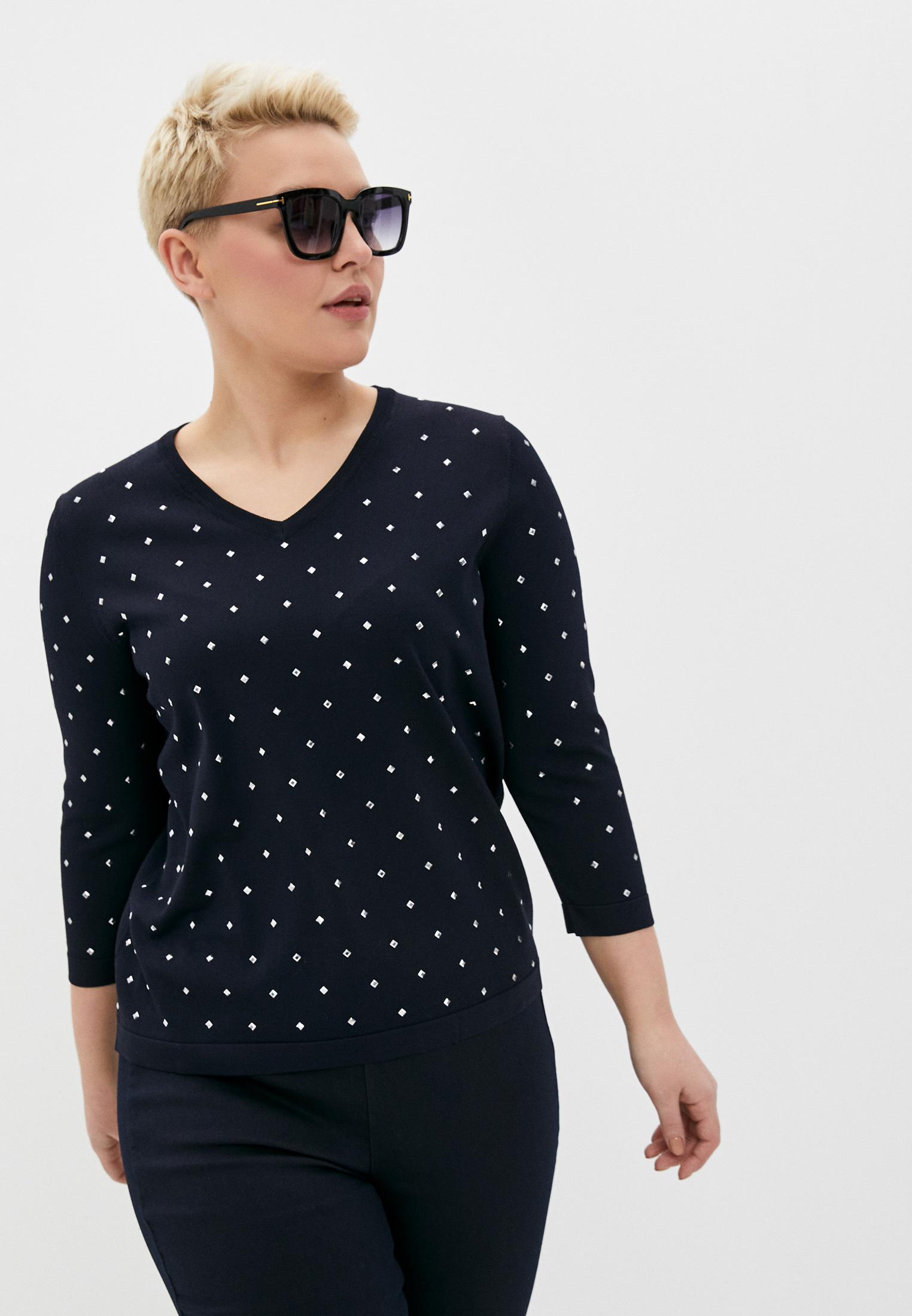 Пуловер Persona by Marina Rinaldi 1361391