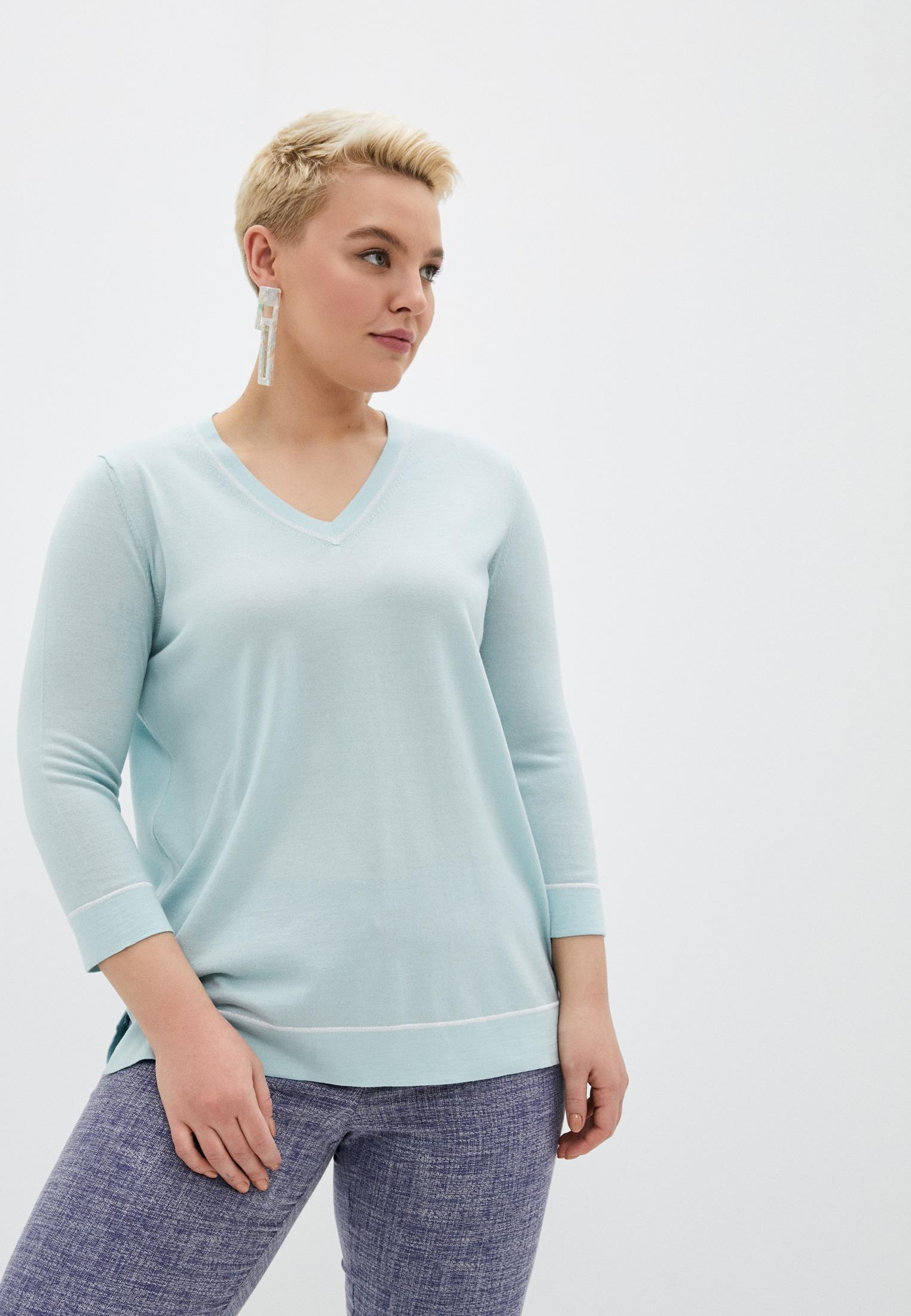 Пуловер Persona by Marina Rinaldi 1361411