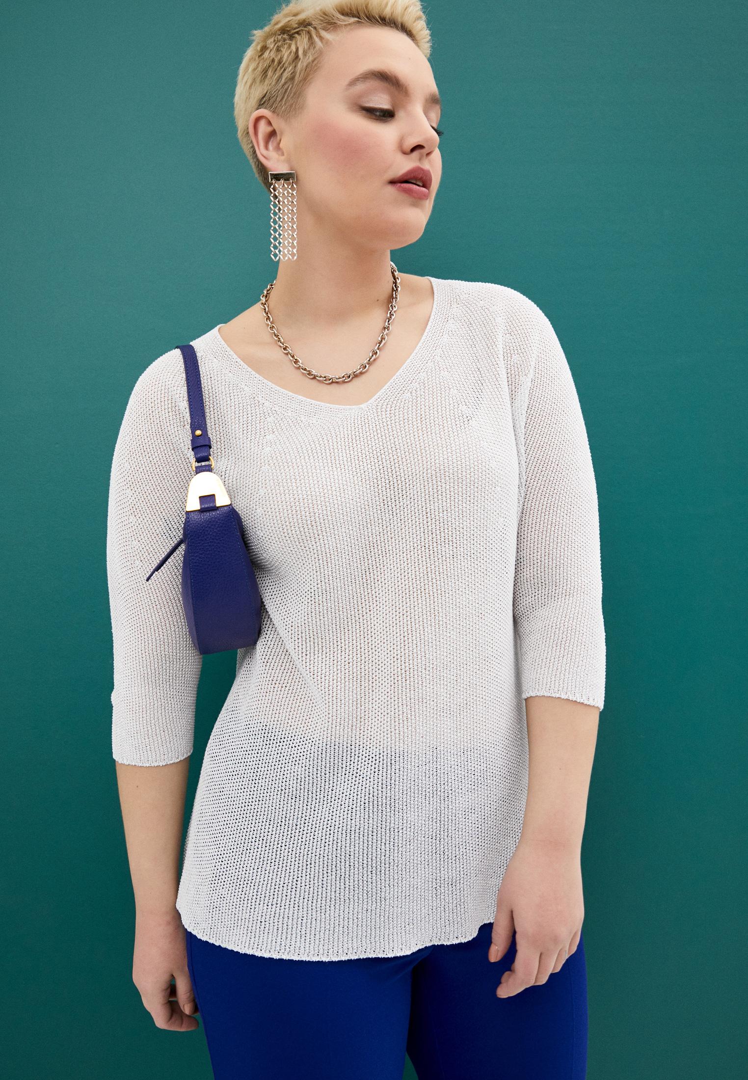 Пуловер Persona by Marina Rinaldi 1361421: изображение 2
