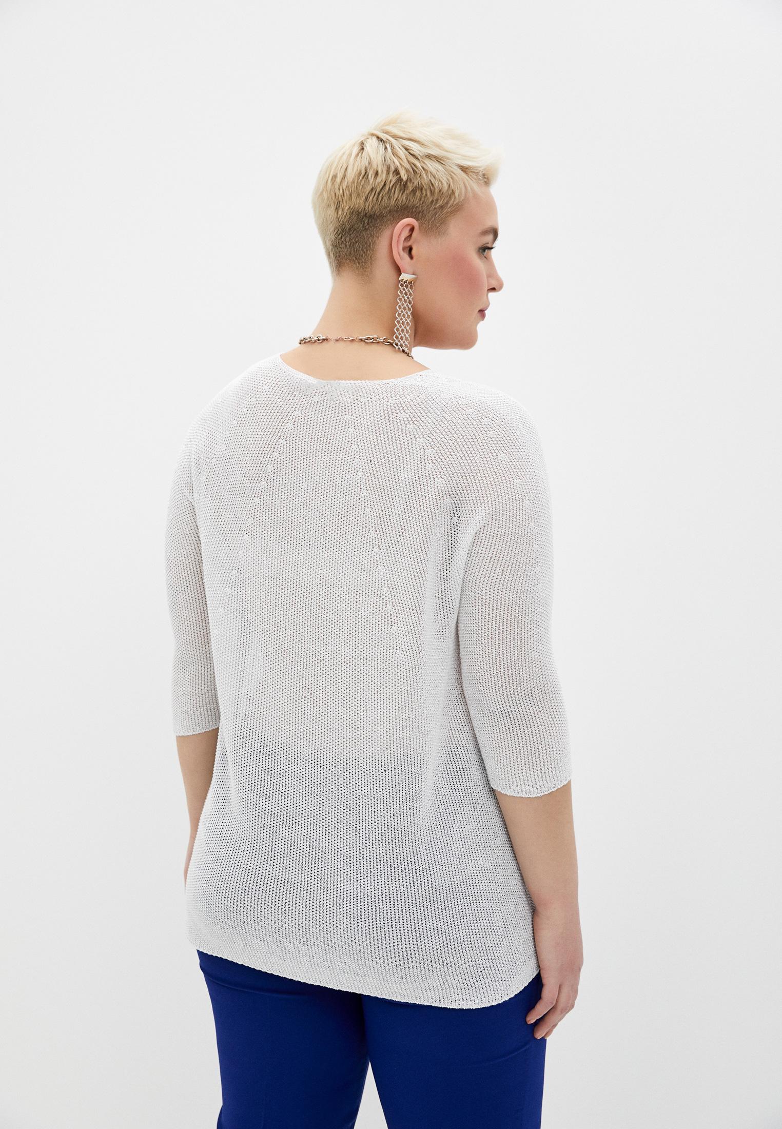 Пуловер Persona by Marina Rinaldi 1361421: изображение 4