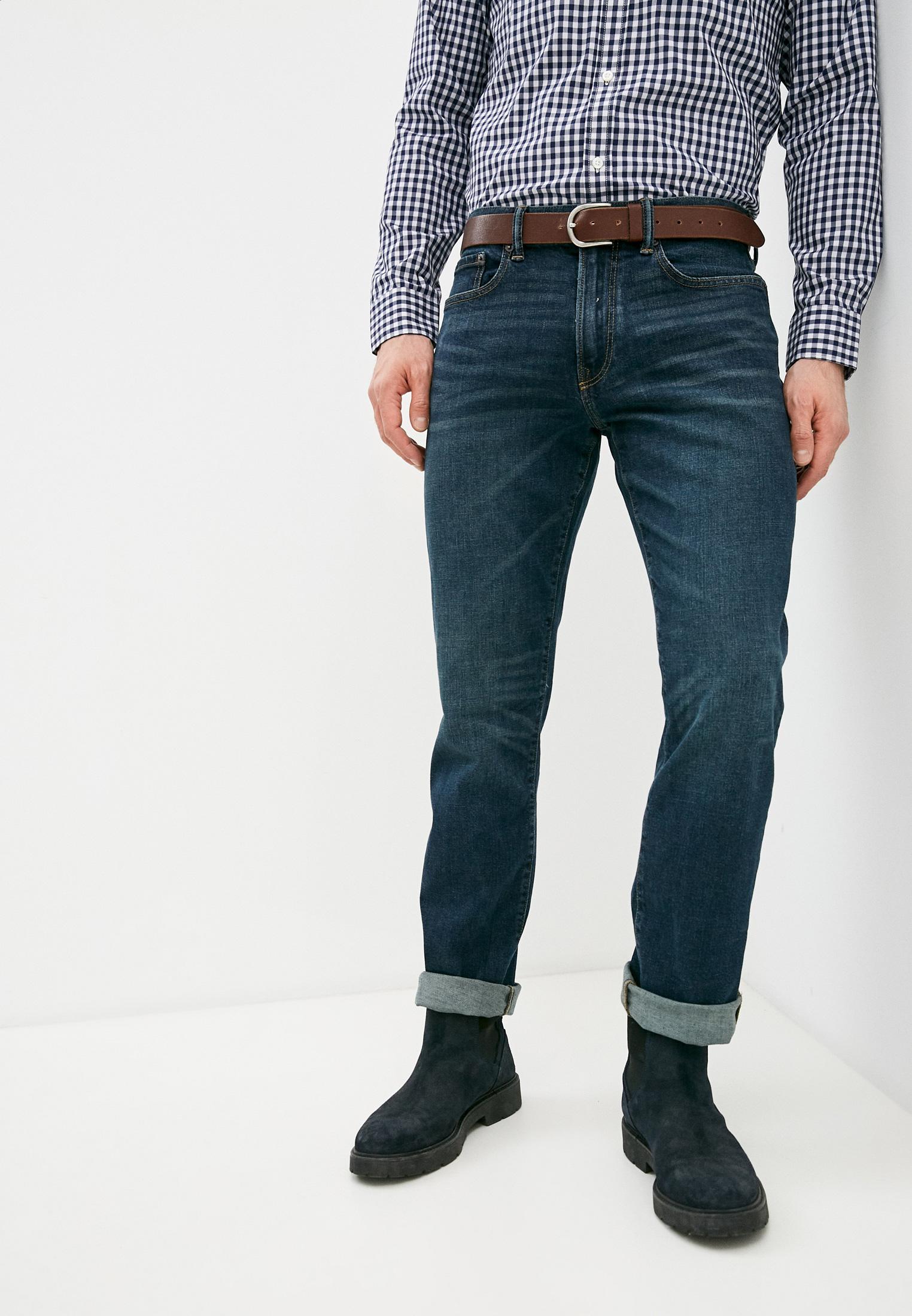 Мужские прямые джинсы Gap 499984