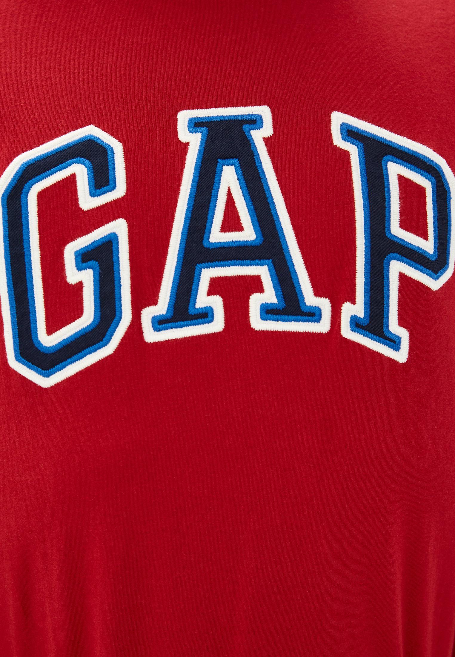 Футболка с коротким рукавом Gap 513858: изображение 3