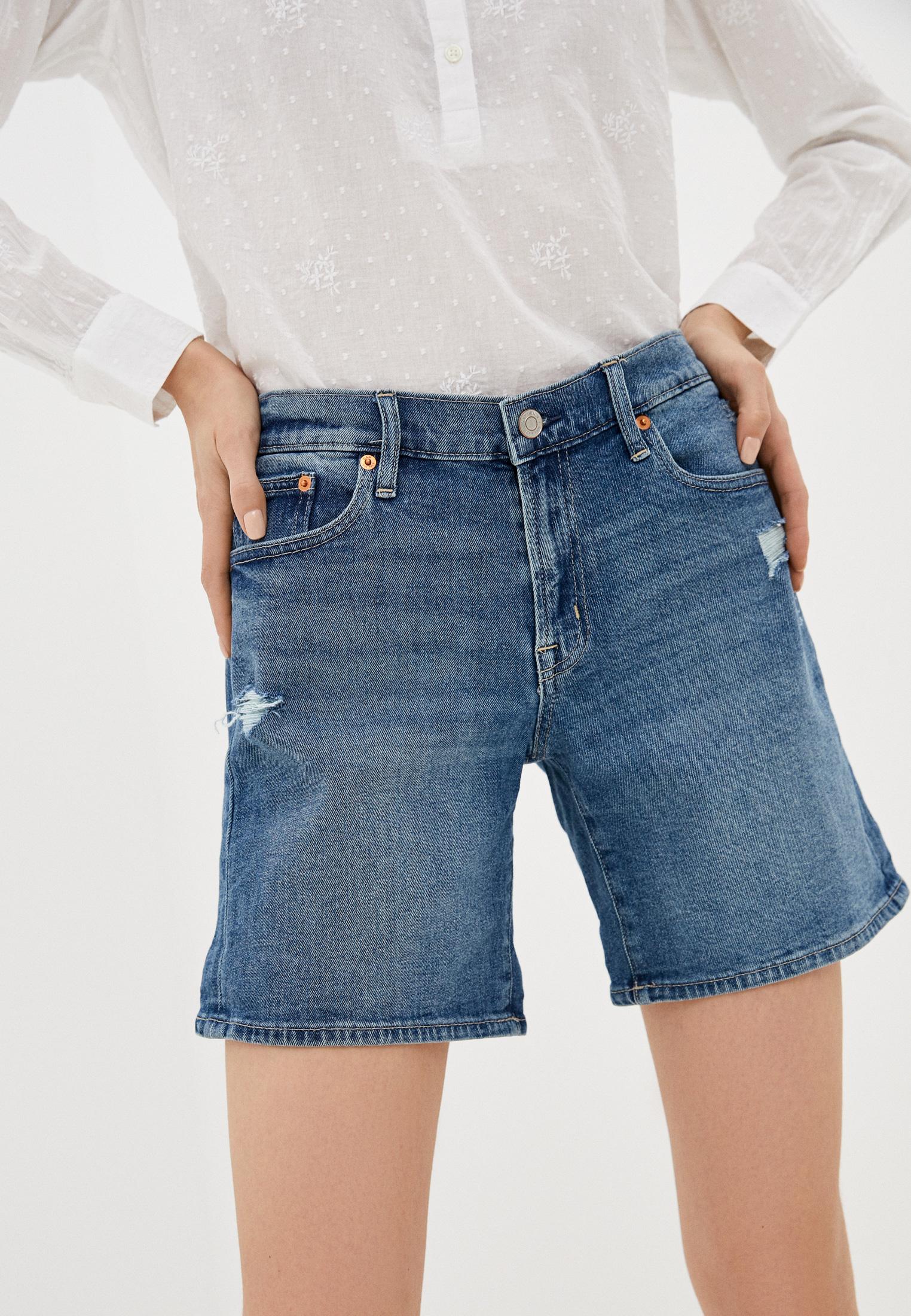 Женские джинсовые шорты Gap 547186