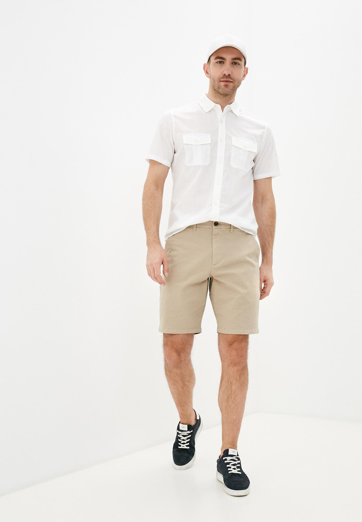 Рубашка с длинным рукавом Gap 582905: изображение 2