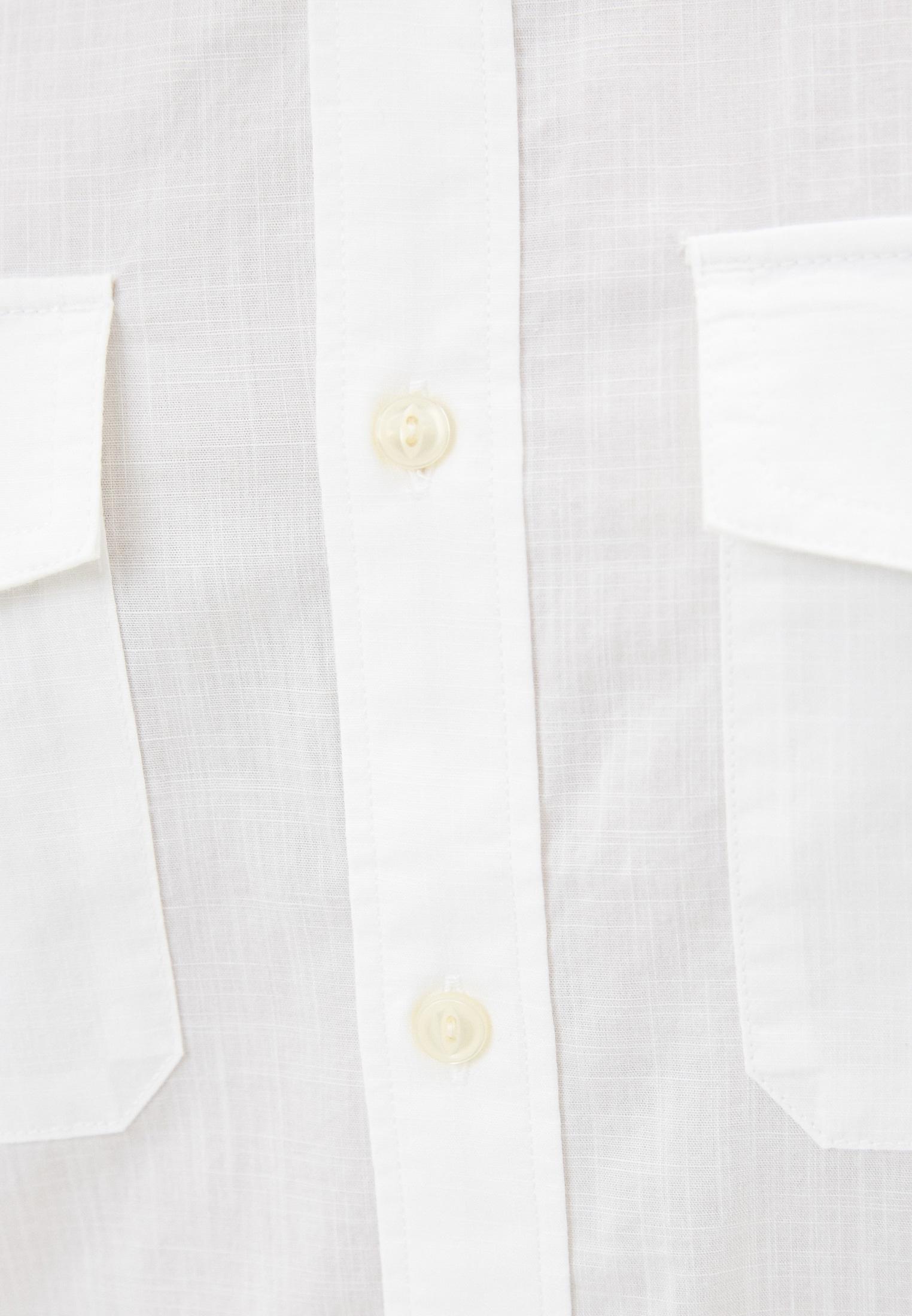 Рубашка с длинным рукавом Gap 582905: изображение 4
