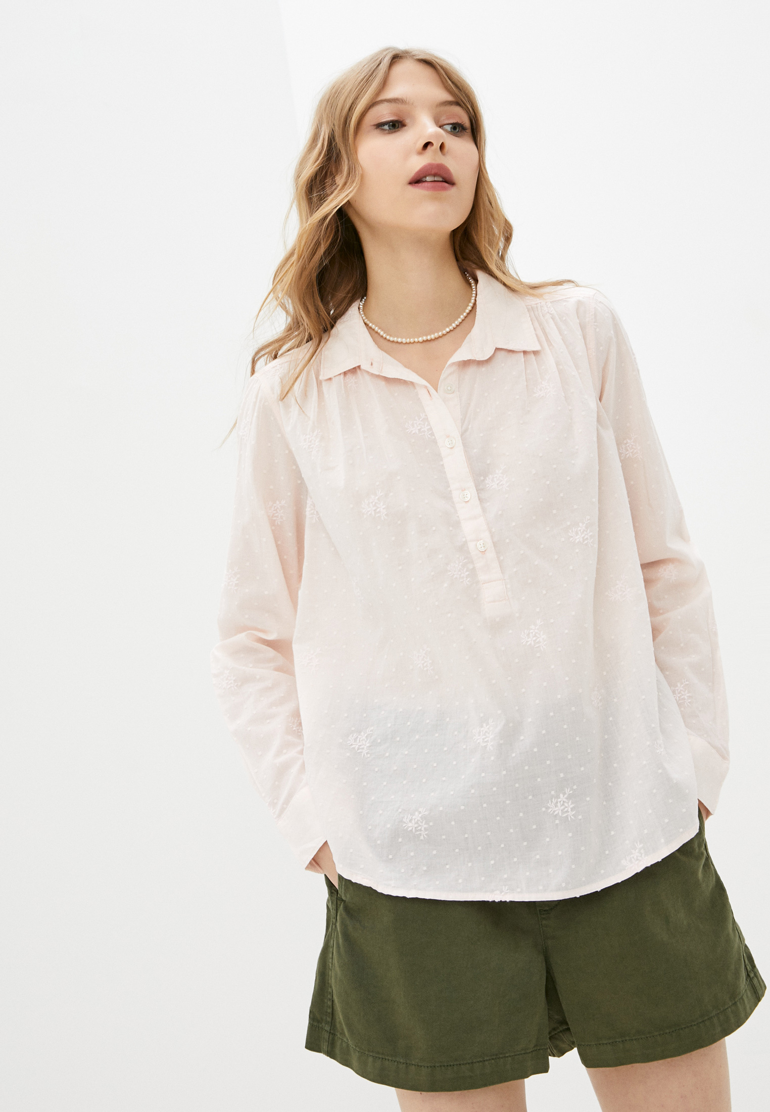 Блуза Gap 662459