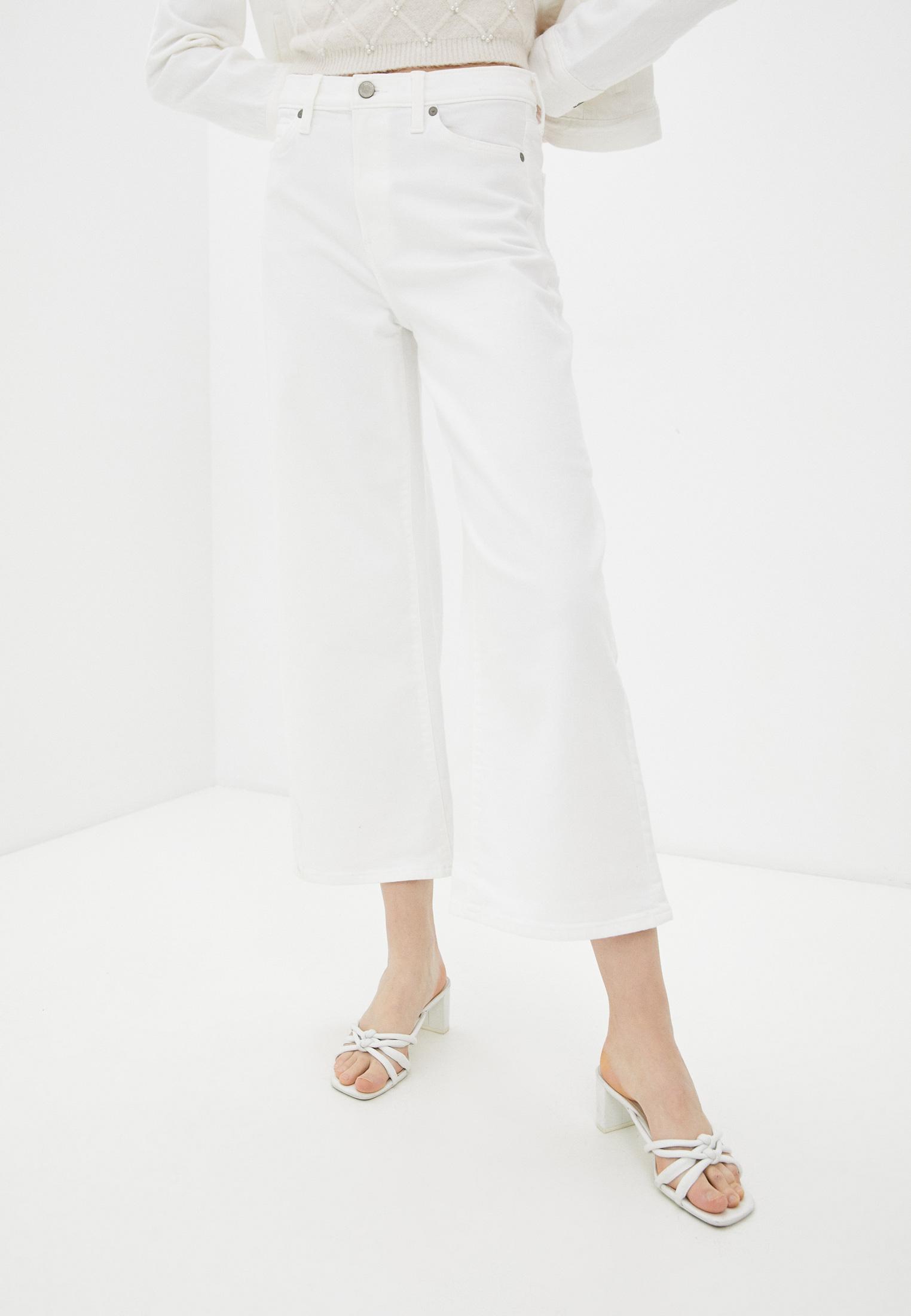 Женские широкие и расклешенные брюки Banana Republic (Банана Репаблик) Брюки Banana Republic