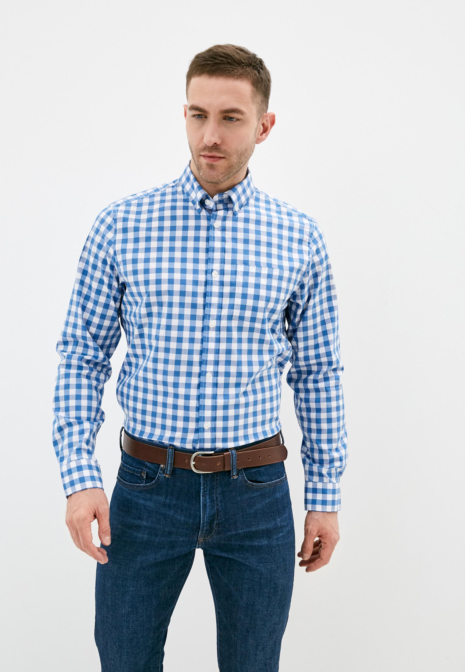 Рубашка с длинным рукавом Gap (ГЭП) 670278