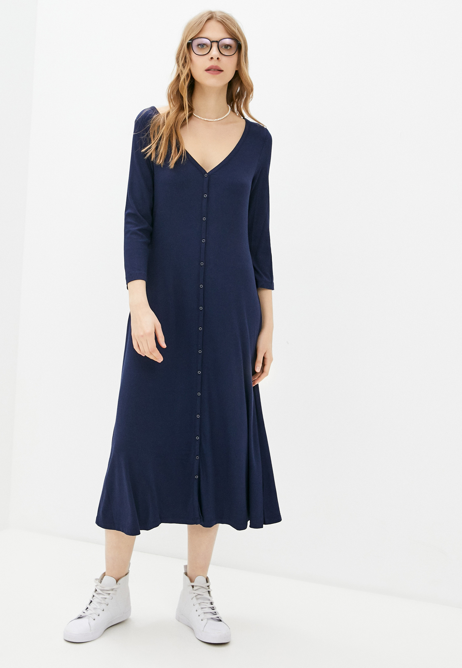 Повседневное платье Gap 679022
