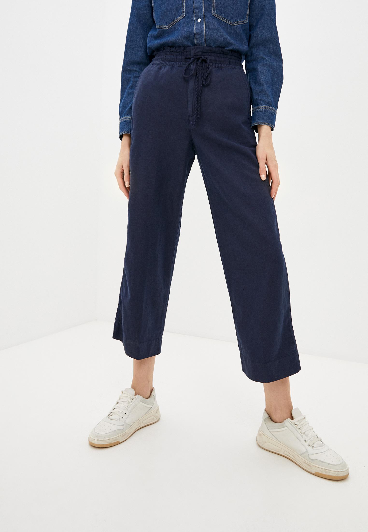 Женские широкие и расклешенные брюки Gap 679053