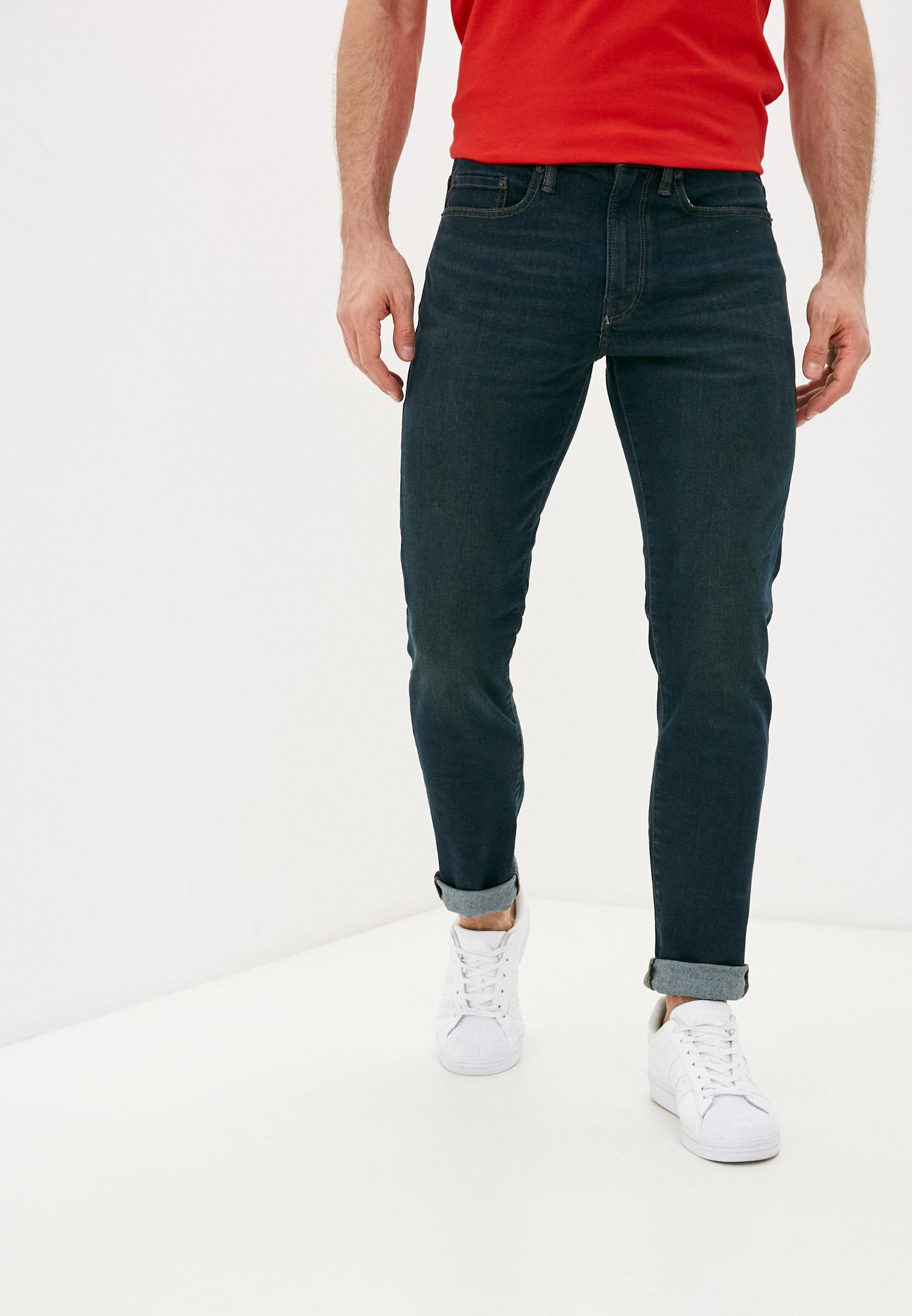 Зауженные джинсы Gap 708369