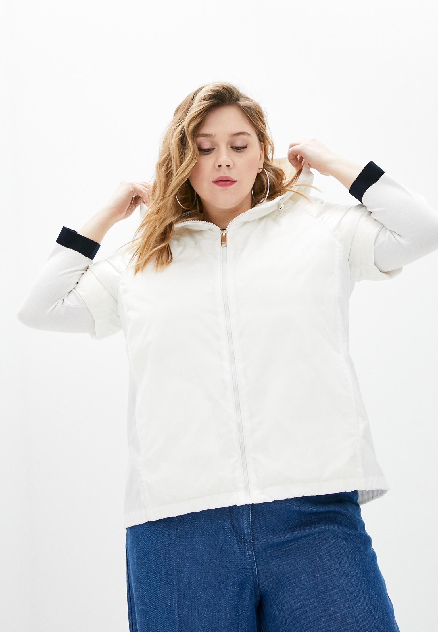 Утепленная куртка Marina Rinaldi Sport 5291011