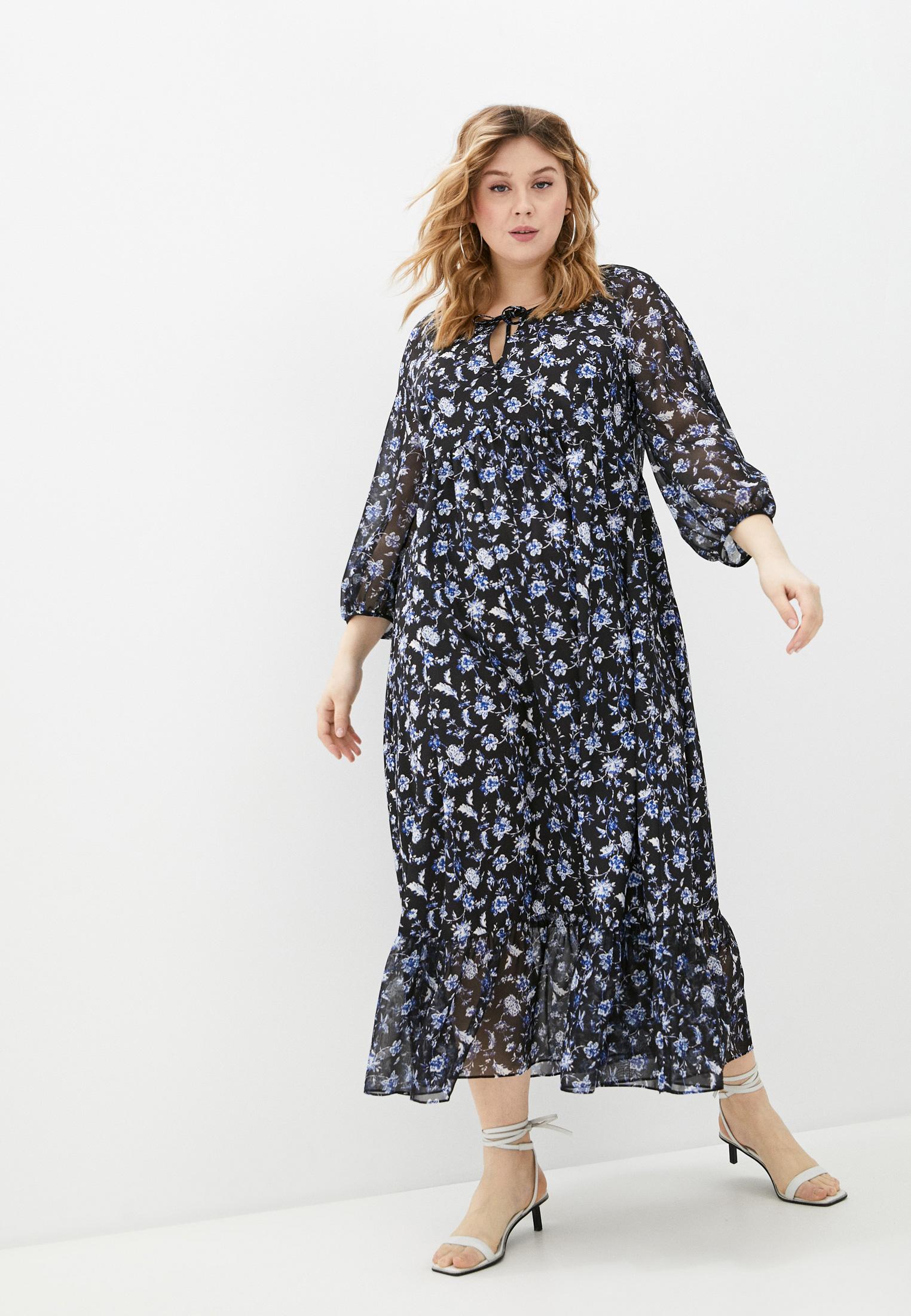 Повседневное платье Persona by Marina Rinaldi 7221011