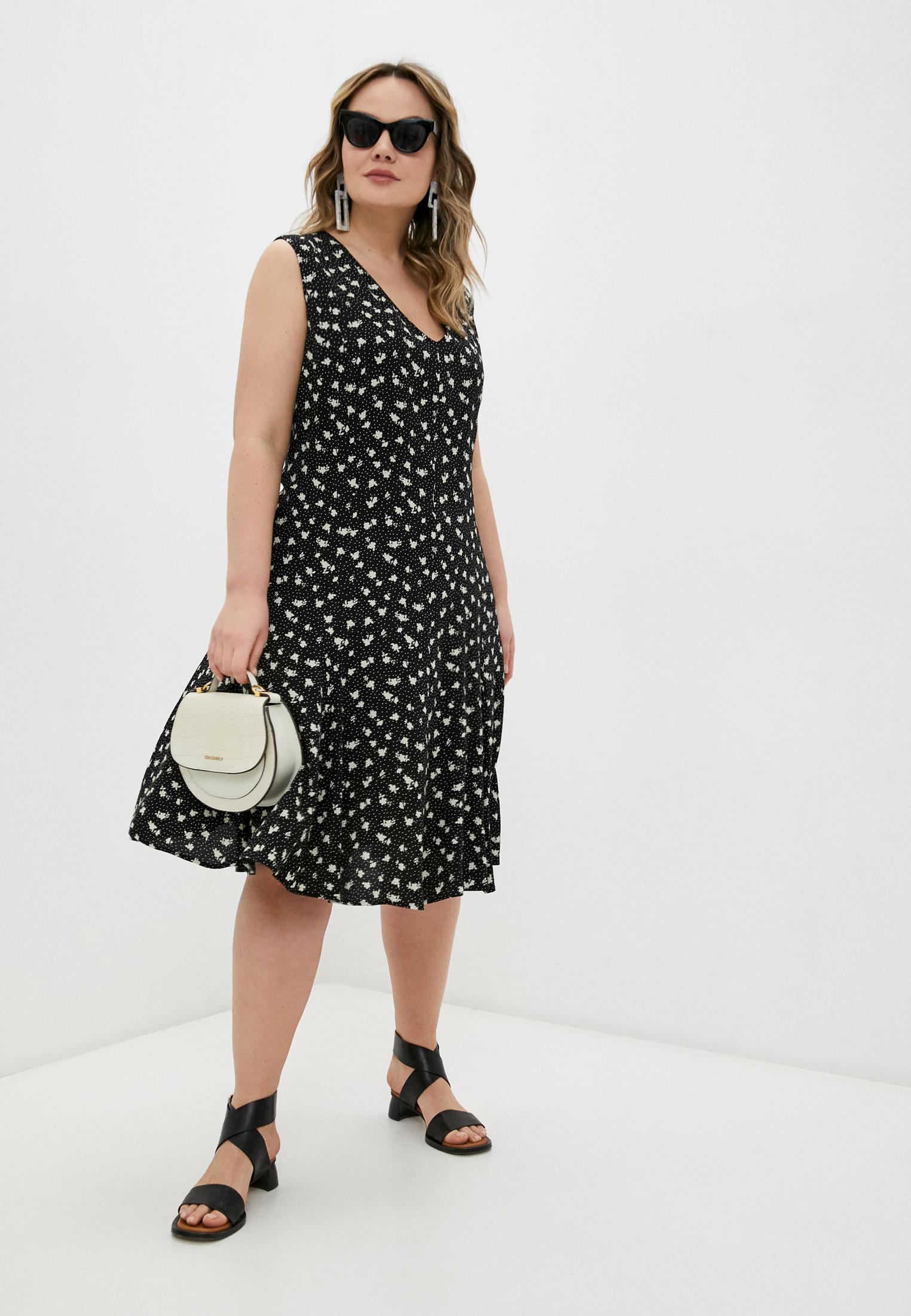Повседневное платье Persona by Marina Rinaldi 7221031