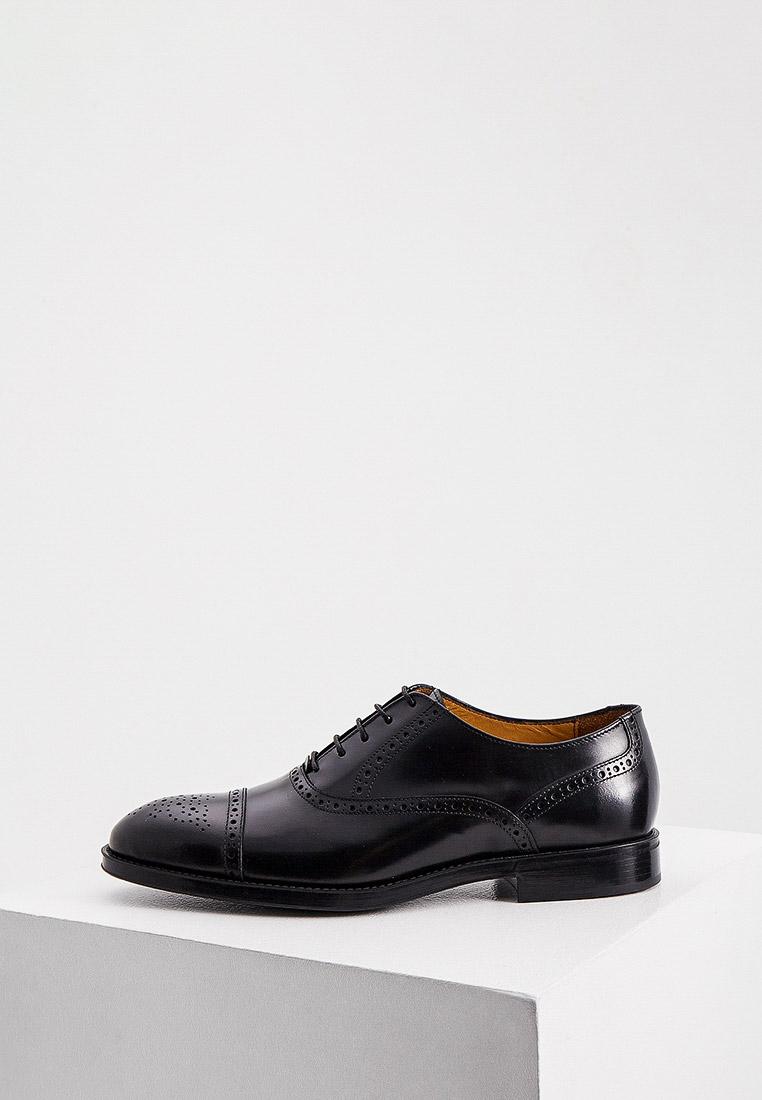 Мужские туфли A.Testoni MS47684
