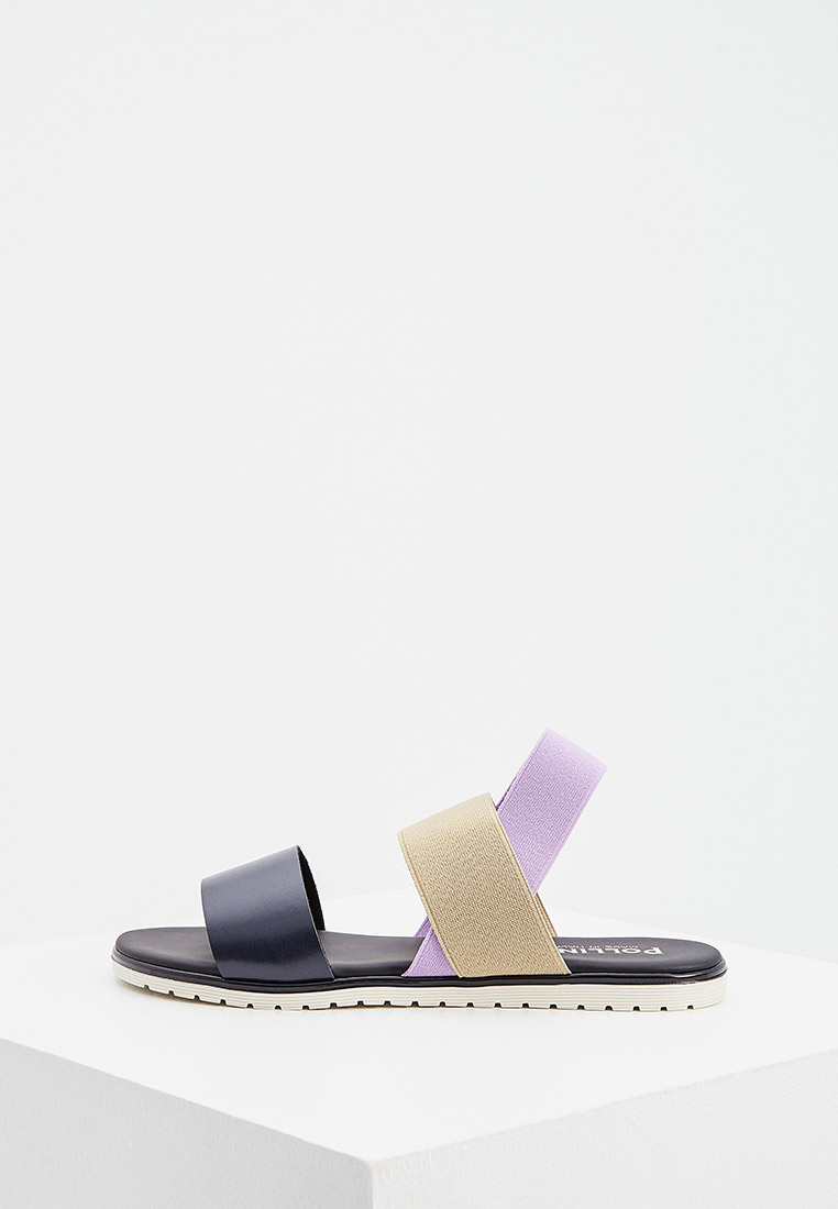 Женские сандалии Pollini SA16181G0C TQ0