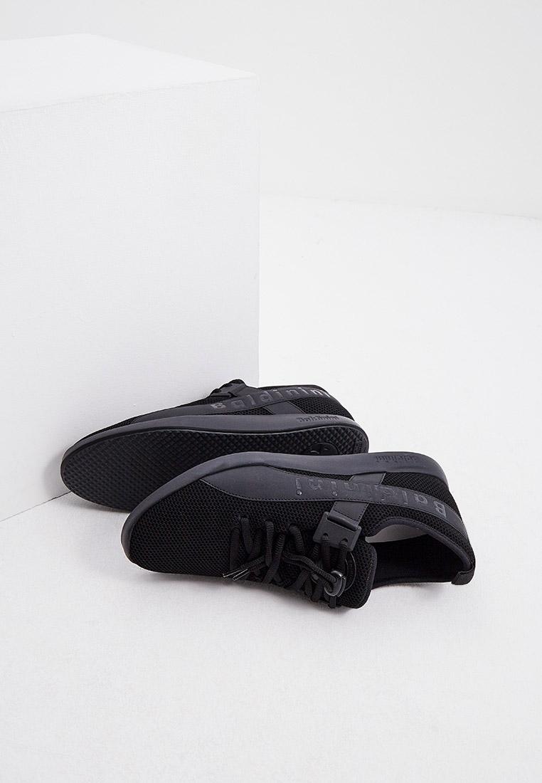 Мужские кроссовки Baldinini (Балдинини) 197412YBLSH0000XXNXX: изображение 4