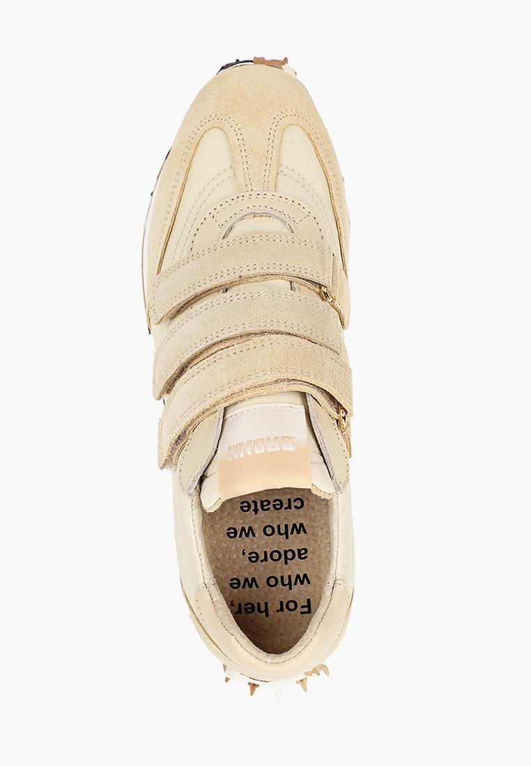 Женские кроссовки Bronx (Бронкс) 66372-CA: изображение 4