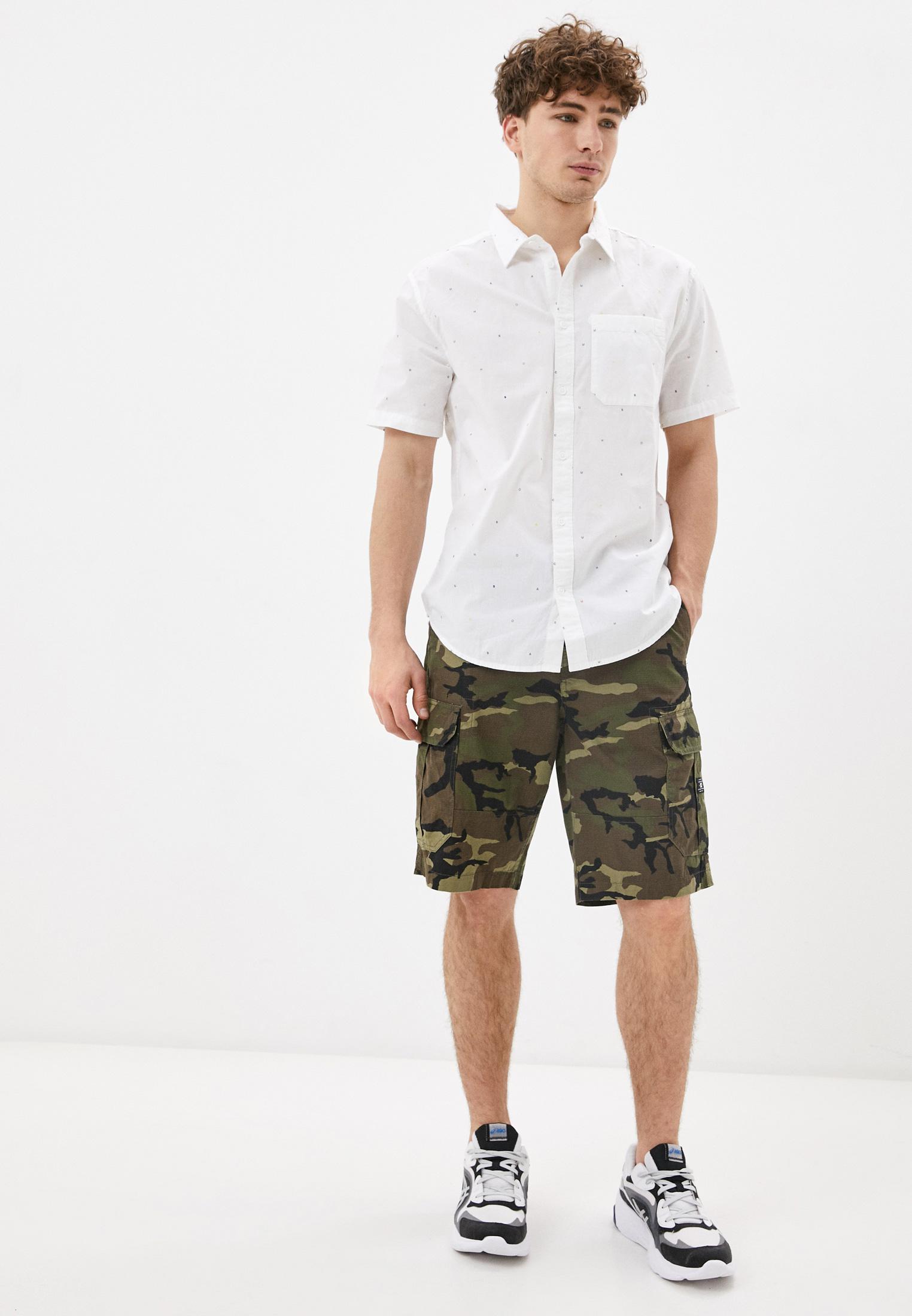 Рубашка DC Shoes EDYWT03245: изображение 3